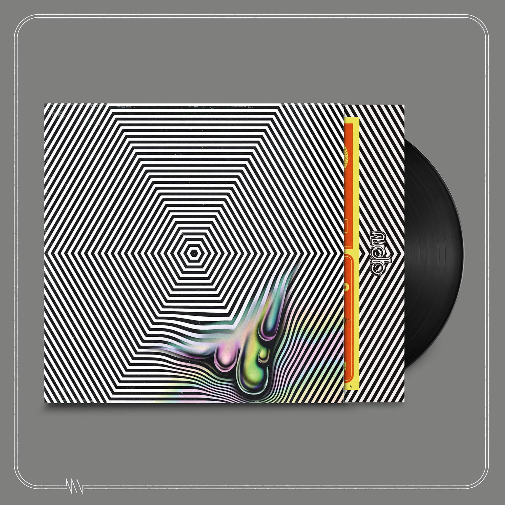 Oneohtrix Point Neverの新アルバム『Magic Oneohtrix Point Never』がリリース決定!シングル3曲をまとめたパッケージが公開 music200924_opn_12