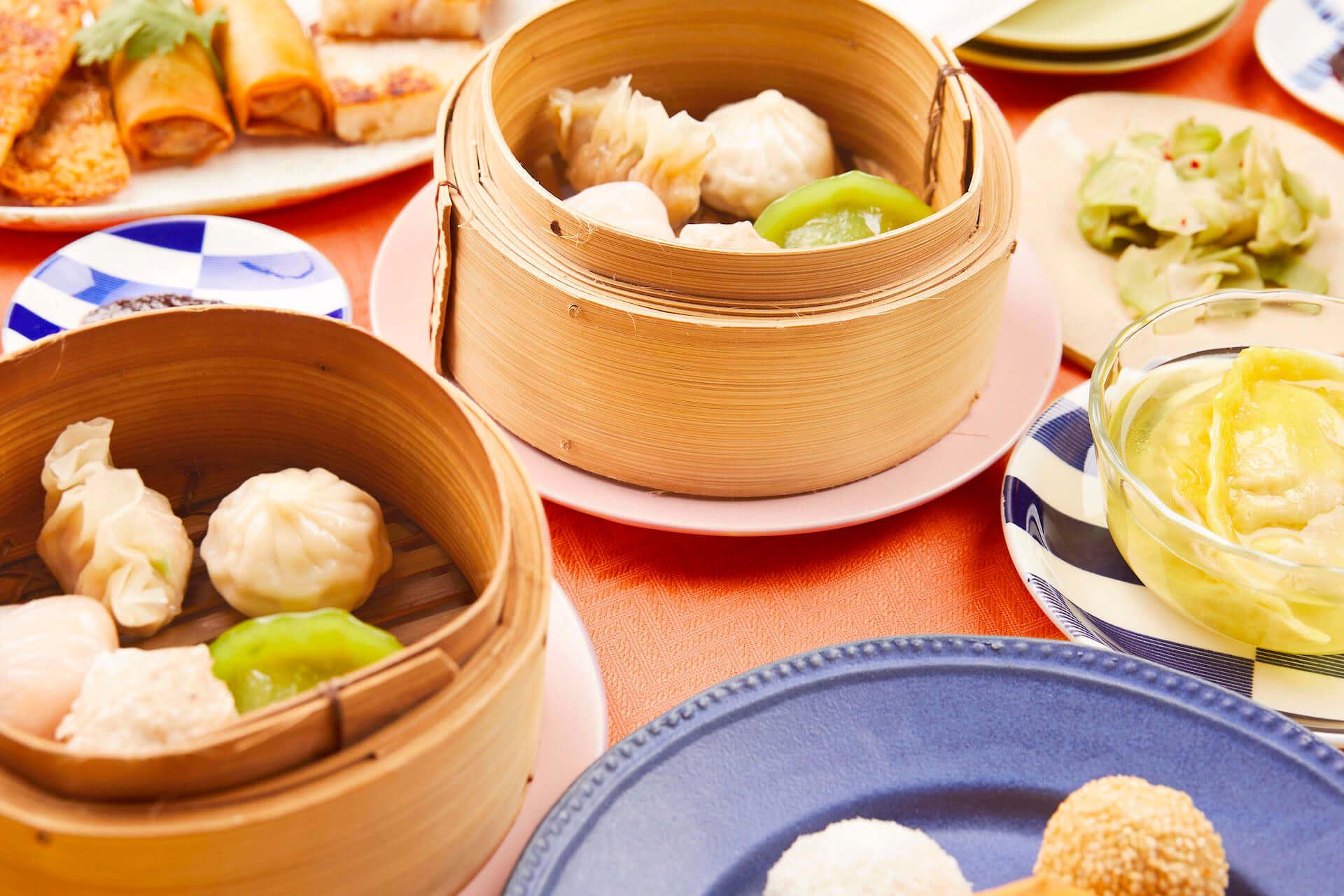 招福門の『香港飲茶食べ放題』をおうちでも!しゅうまい、まんじゅうを追加で選べるギフトセットがオンラインで発売 gourmet200925_shofukumon_6-1920x1280