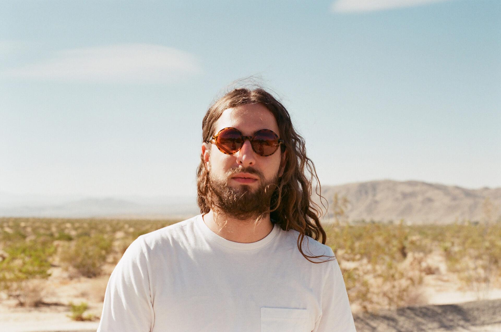 Nate Marcereau初のアルバム『Joy Techniques』が本日リリース Terrace Martinも客演参加 music200925_natemarcereau_2