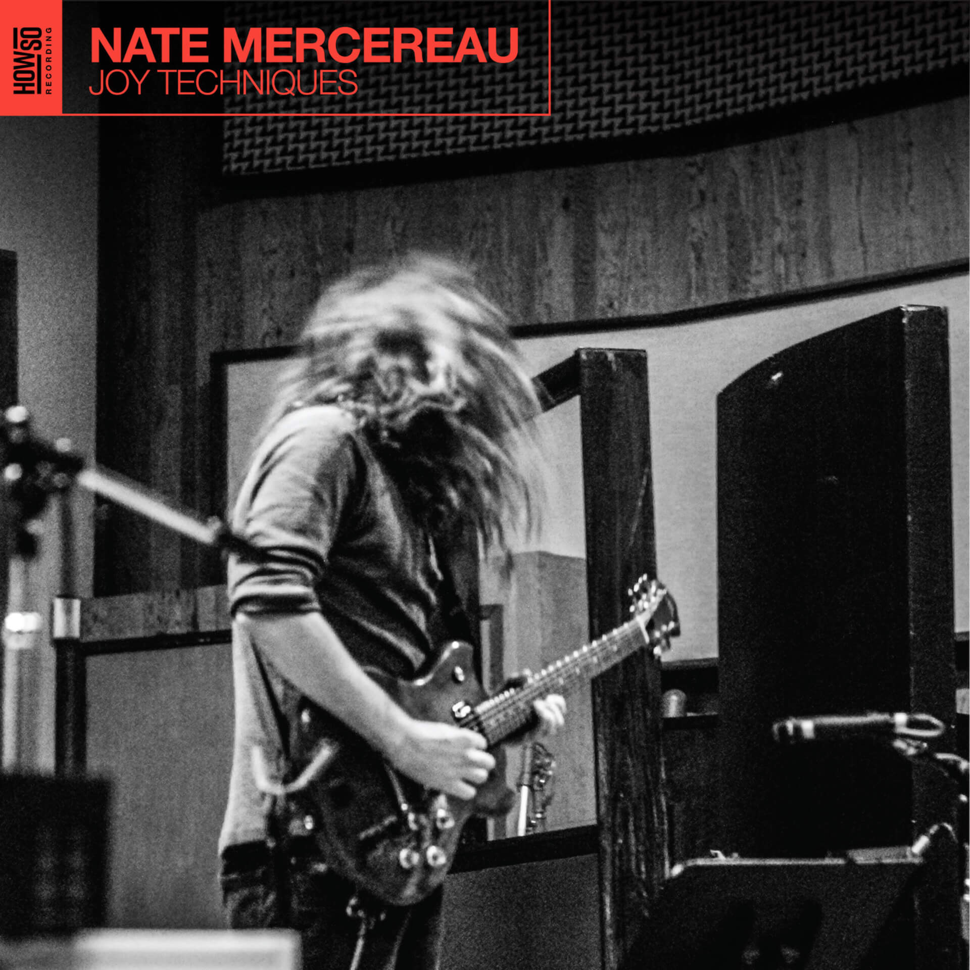 Nate Marcereau初のアルバム『Joy Techniques』が本日リリース Terrace Martinも客演参加 music200925_natemarcereau_1