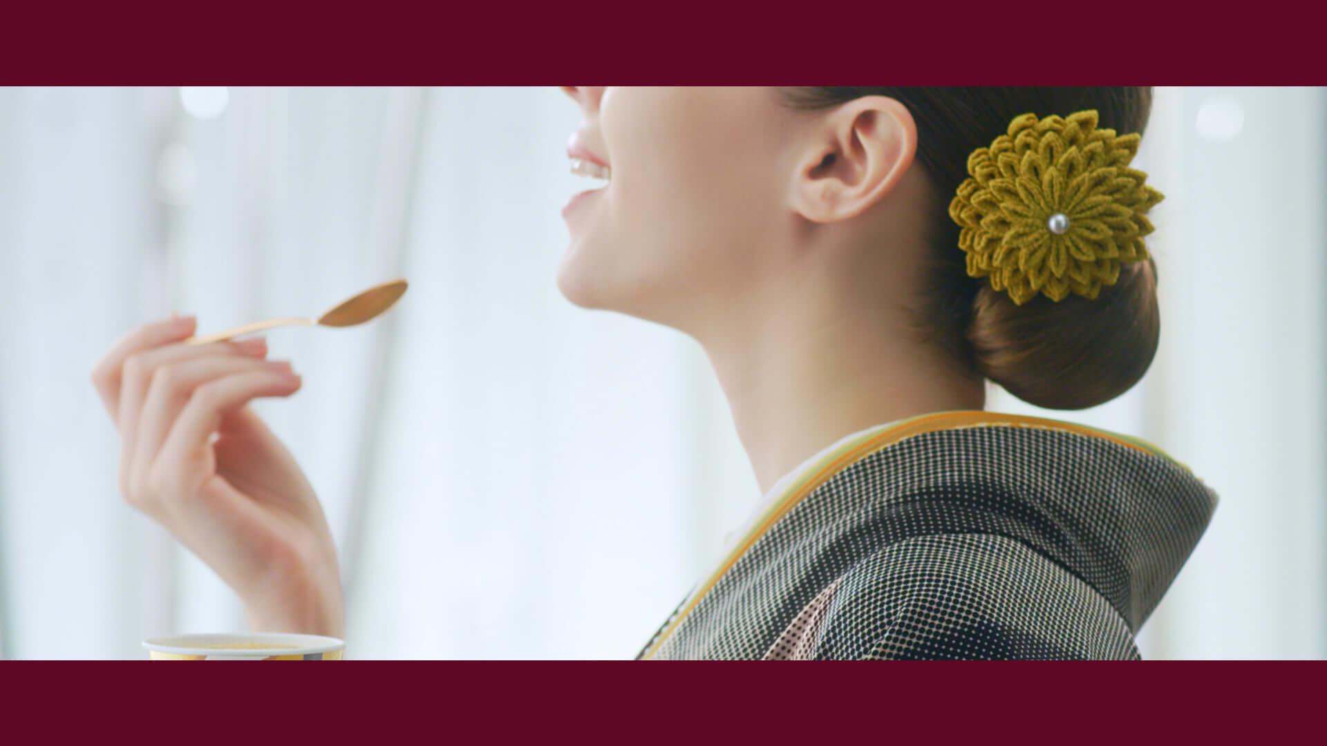 ハーゲンダッツの「華もち」シリーズが今秋も登場!和の魅力が詰まった『吟撰きなこ黒みつ』と『栗あん』が期間限定で発売決定 gourmet200928_haagen-dazs_4-1920x1080