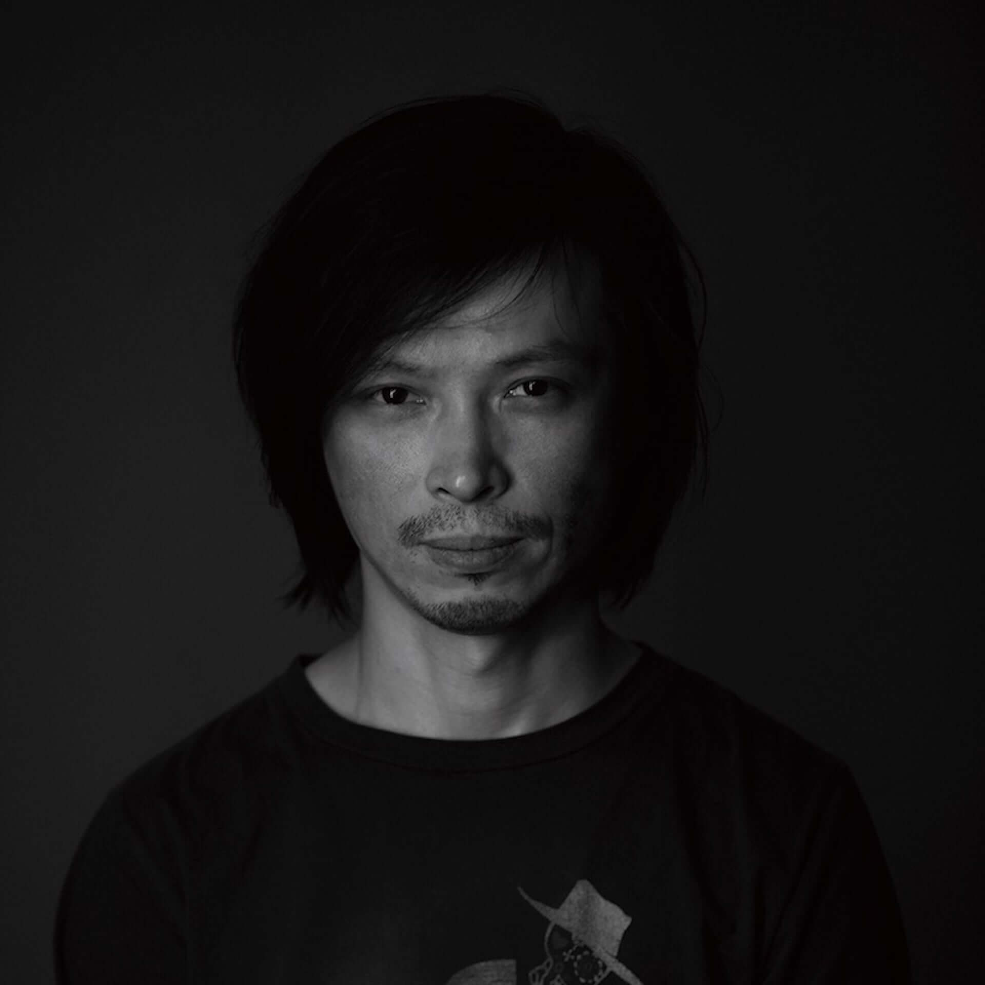 Fumiya Tanakaが渋谷Contactで6時間セットを披露!Karuta、Zooey Loomer 1979らも出演 music200929_fumiya-tanaka_2-1920x1920