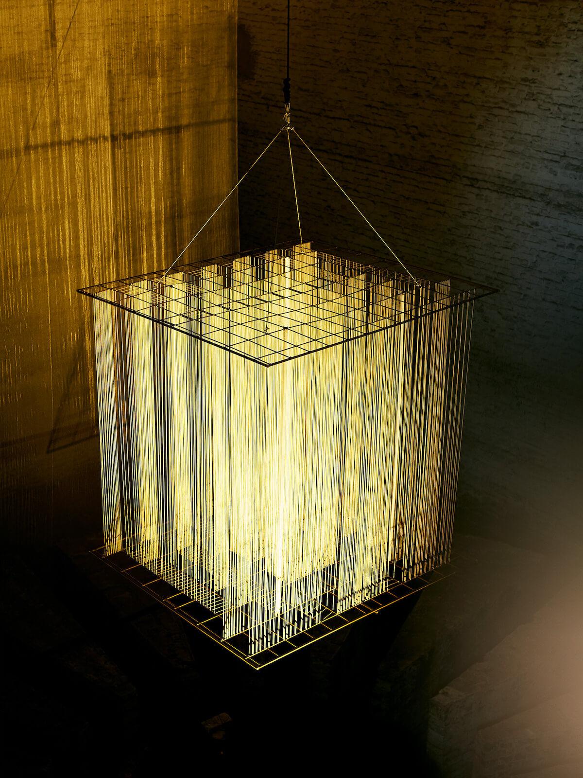"""インディペンデントアートカルチャーの精鋭が集う廃墟、ベルリンの""""Monopol""""に潜入 column0920_kanamiyazawa_01"""