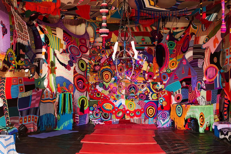 """インディペンデントアートカルチャーの精鋭が集う廃墟、ベルリンの""""Monopol""""に潜入 column0920_kanamiyazawa_05-1440x960"""