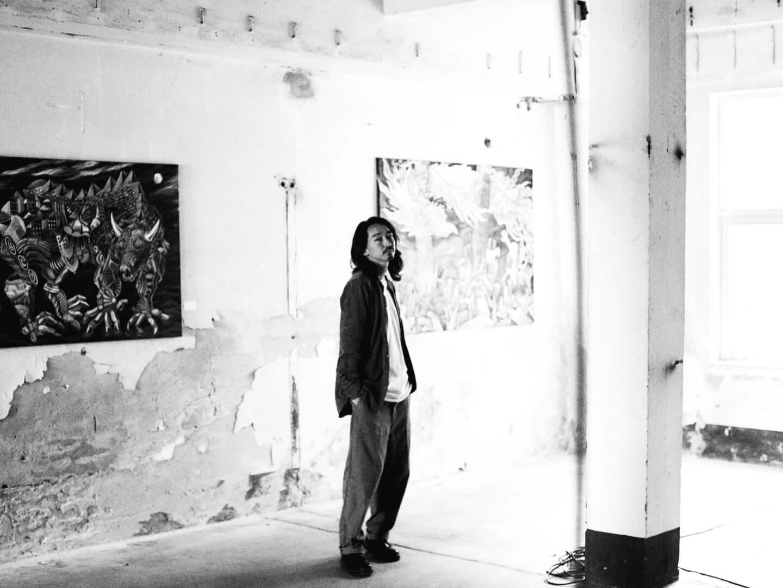"""インディペンデントアートカルチャーの精鋭が集う廃墟、ベルリンの""""Monopol""""に潜入 column0920_kanamiyazawa_23-1440x1080"""