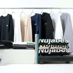 """Nujabes """"World Tour"""" First Collection"""