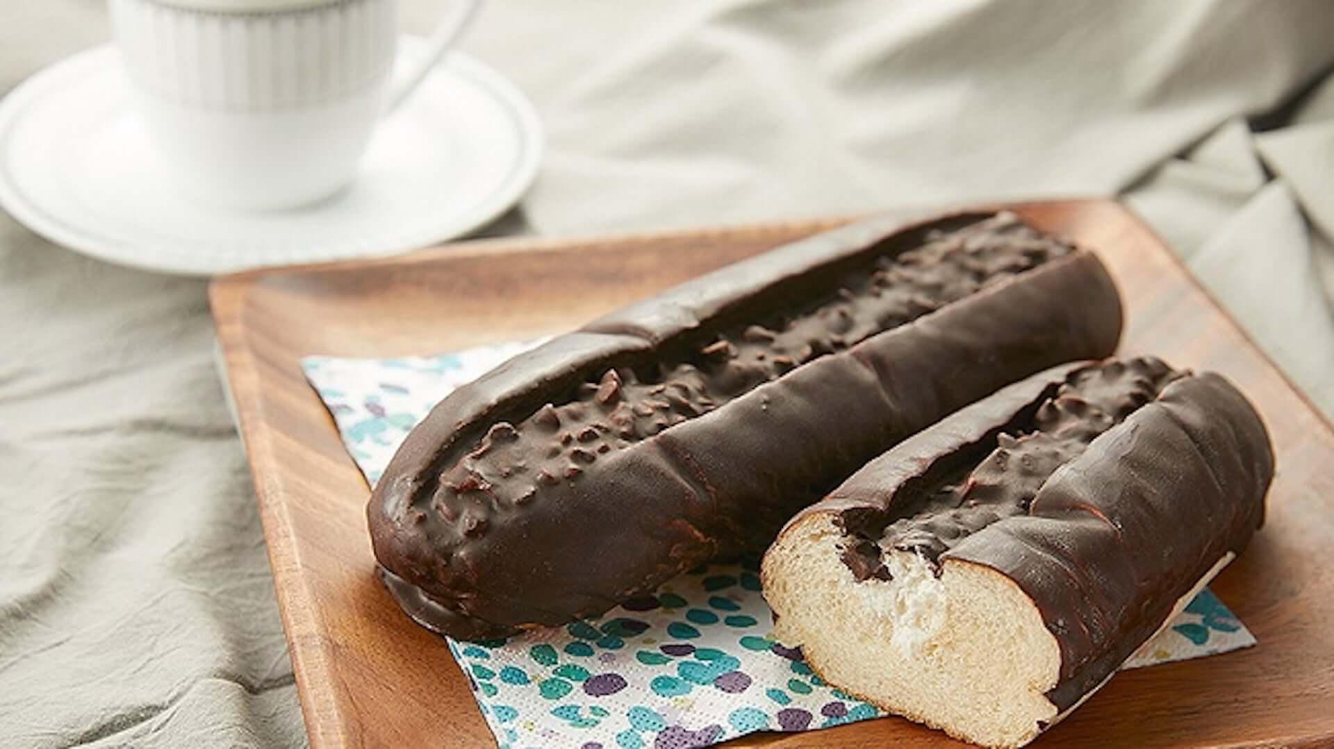 食欲の秋にぴったりなパンがローソンストア100に続々登場!新商品『食パンの耳揚げちゃいました』や『コロッケ山脈』などが10月より発売 gourmet201001_lawsonstore100_5-1920x1078