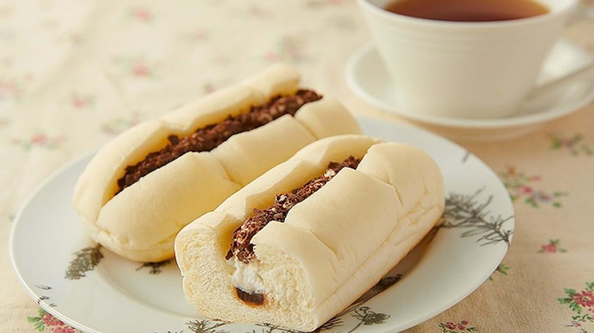 食欲の秋にぴったりなパンがローソンストア100に続々登場!新商品『食パンの耳揚げちゃいました』や『コロッケ山脈』などが10月より発売 gourmet201001_lawsonstore100_9-1920x1078