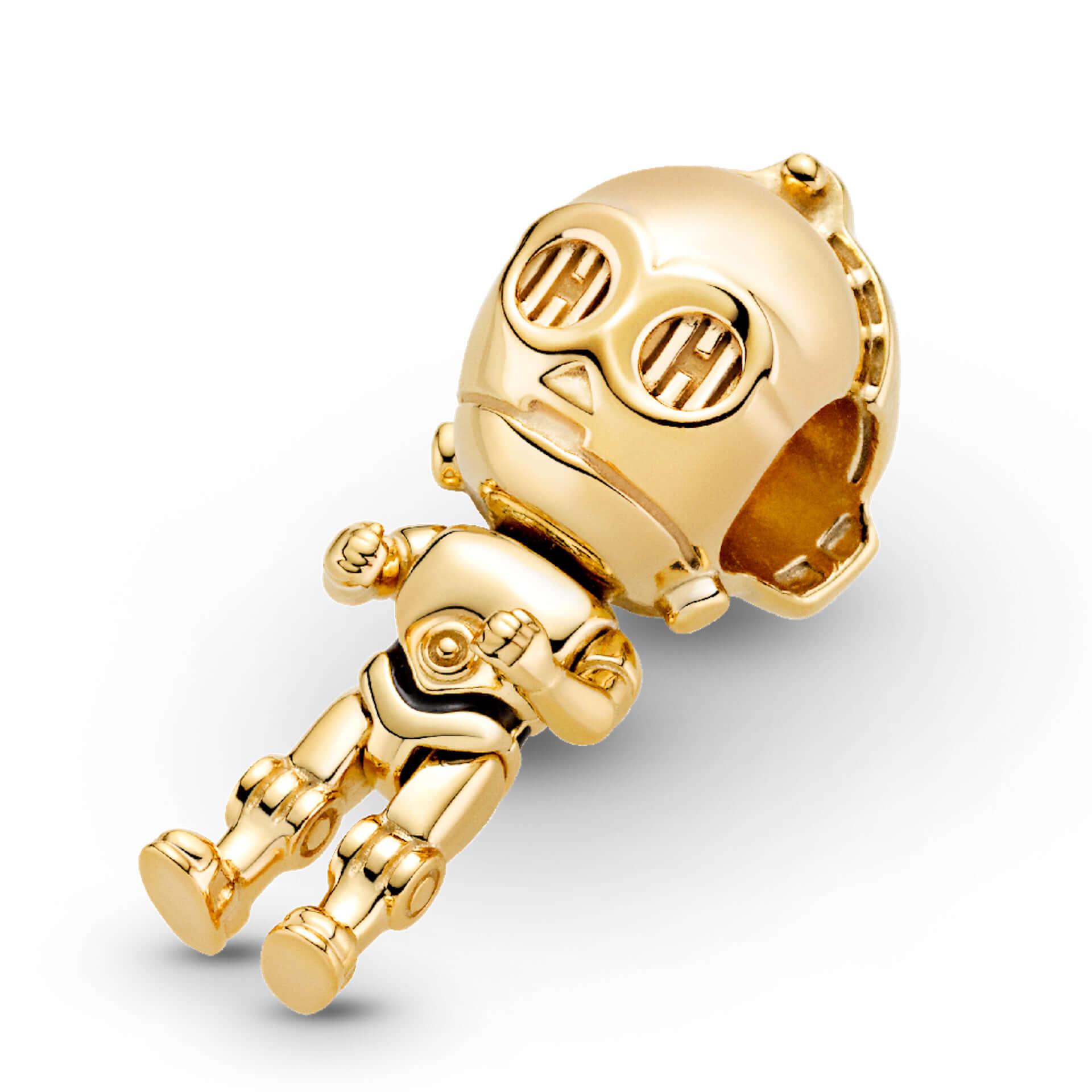 『スター・ウォーズ』シリーズのC-3POやザ・チャイルドがジュエリーに!リサイクル素材を用いた新コレクションがパンドラにて発売 lf201001_starwars-pandora_4-1920x1920