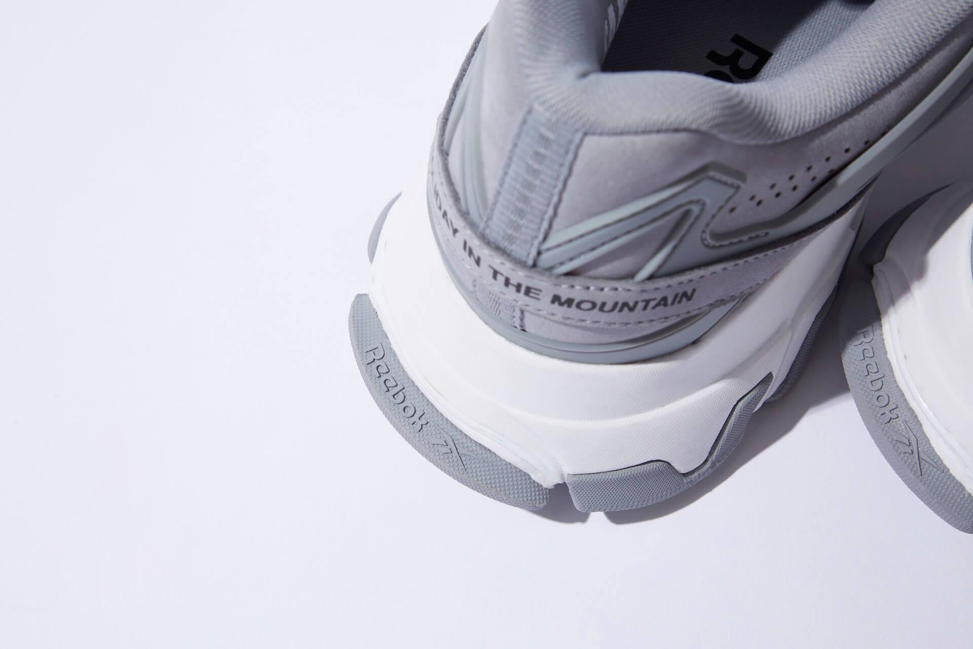 リーボックがMOUNTAIN RESEARCHとのコラボ第4弾となるスニーカー「DMX TRAIL SHADOW」を発売決定! life201001_reebok_mountainresearch_8