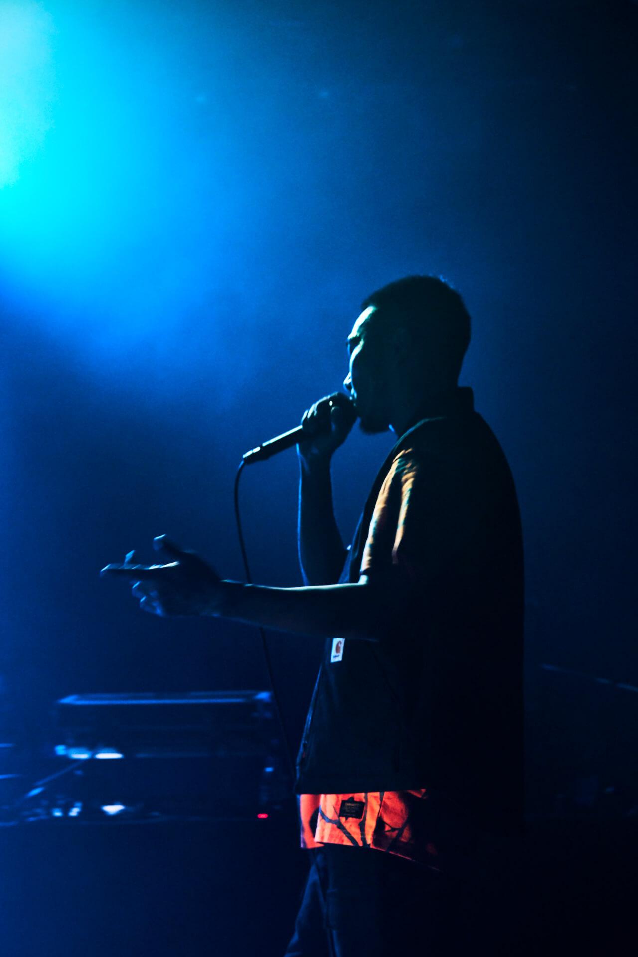 """ライブツアーを開催する田我流&B.I.G.JOEによる新曲""""マイペース""""がリリース決定!ビートはDJ SCRATCH NICE music201001_dengaryu_bigjoe_3"""