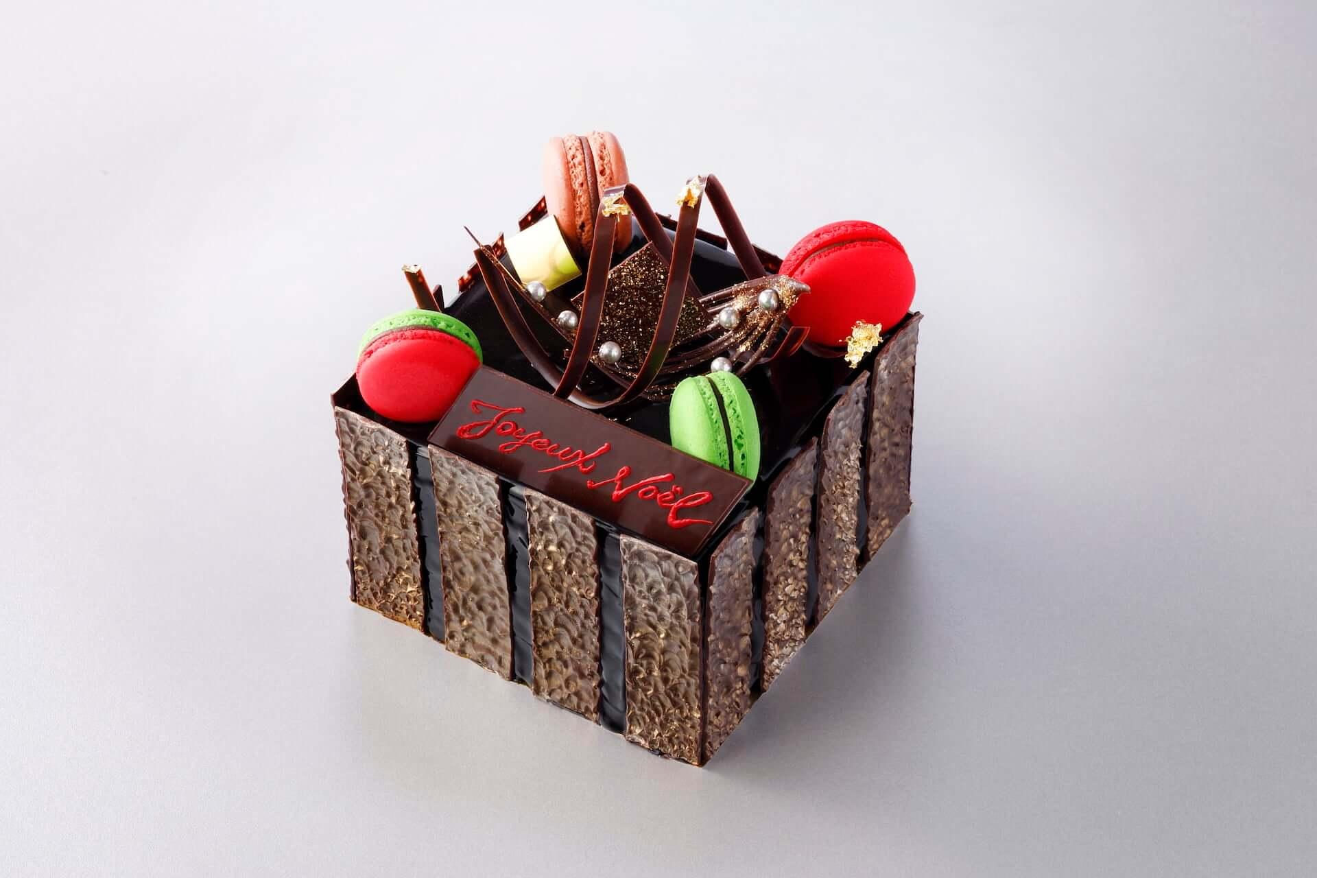ホテルニューオータニ「パティスリーSATSUKI」にてクリスマスケーキの予約販売がスタート!『スーパーオペラ』『クリスマスタワー』など続々登場 gourmet201005_newotani_2-1920x1280