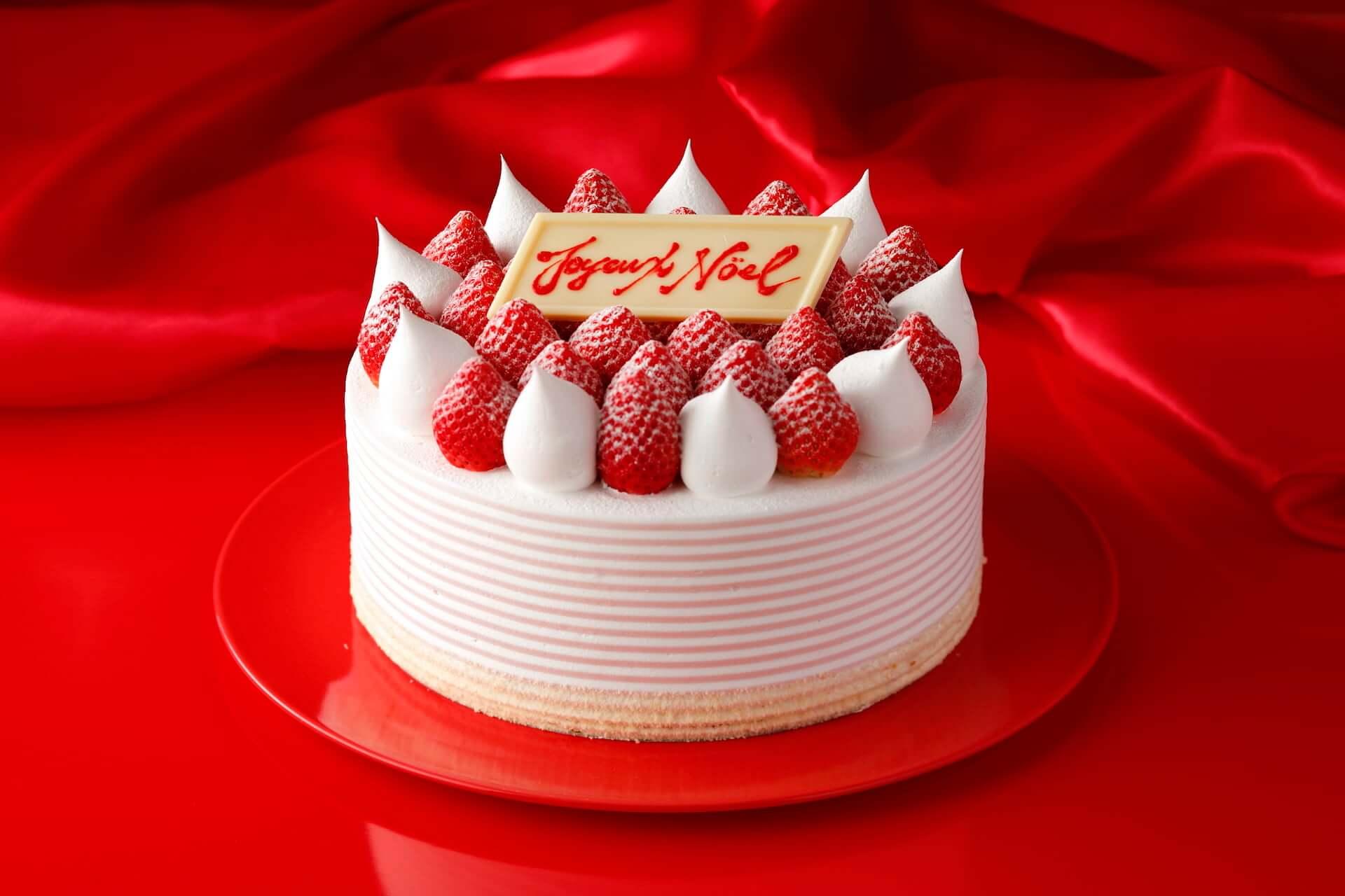 ホテルニューオータニ「パティスリーSATSUKI」にてクリスマスケーキの予約販売がスタート!『スーパーオペラ』『クリスマスタワー』など続々登場 gourmet201005_newotani_3-1920x1280