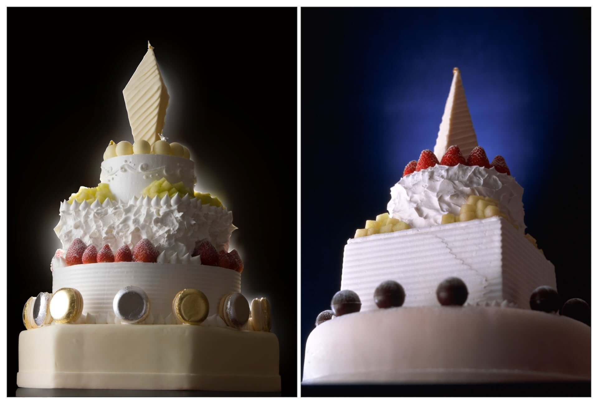 ホテルニューオータニ「パティスリーSATSUKI」にてクリスマスケーキの予約販売がスタート!『スーパーオペラ』『クリスマスタワー』など続々登場 gourmet201005_newotani_8-1920x1297