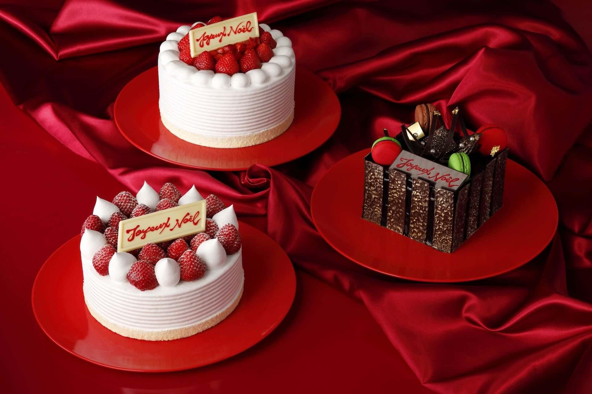 ホテルニューオータニ「パティスリーSATSUKI」にてクリスマスケーキの予約販売がスタート!『スーパーオペラ』『クリスマスタワー』など続々登場 gourmet201005_newotani_9-1920x1280