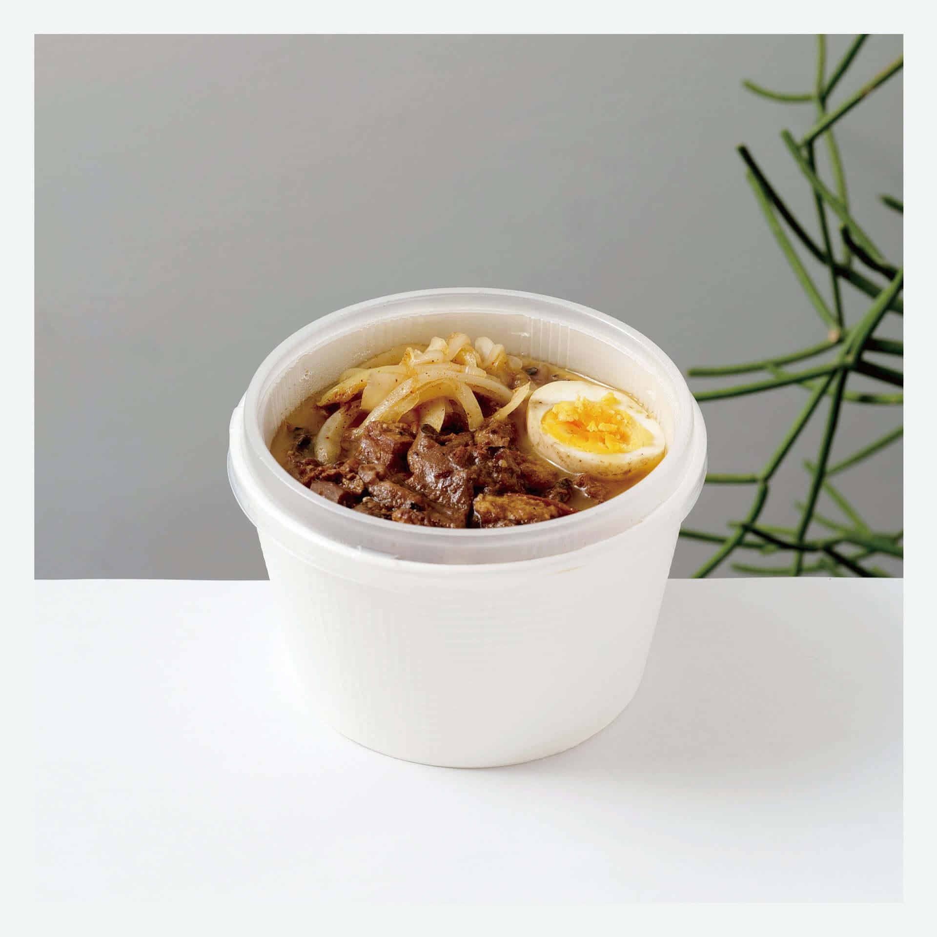 松㟢翔平のオリジナルレシピによる『小黑滷肉飯』が渋谷PELLS coffee&barにて販売開始!「味覚で台湾を感じていただけたら」 gourmet201005_matuzakishohei-luroufan_5-1920x1920