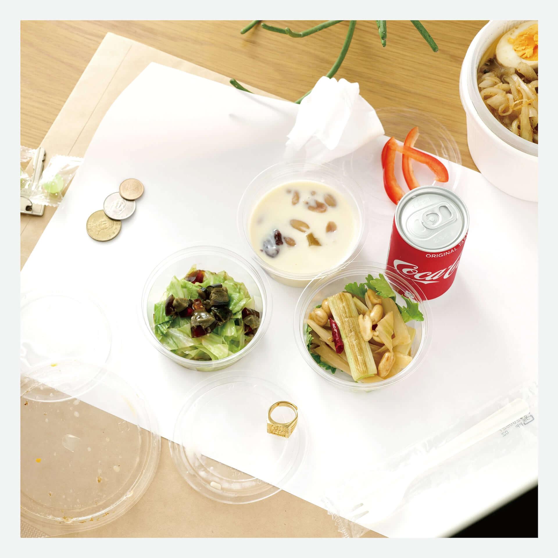 松㟢翔平のオリジナルレシピによる『小黑滷肉飯』が渋谷PELLS coffee&barにて販売開始!「味覚で台湾を感じていただけたら」 gourmet201005_matuzakishohei-luroufan_4-1920x1920