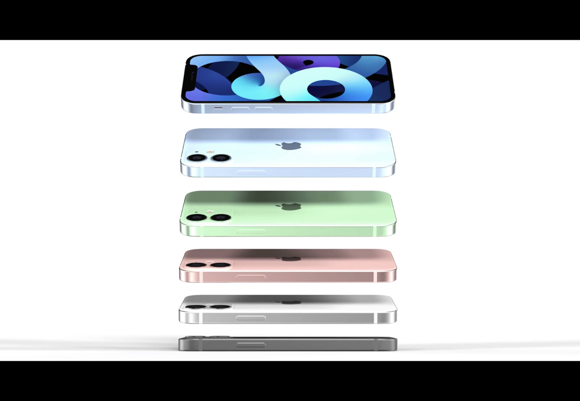 iPhone 12シリーズの発表イベントの詳細がついに判明!?新型HomePodも登場か tech201006_iphone12_main