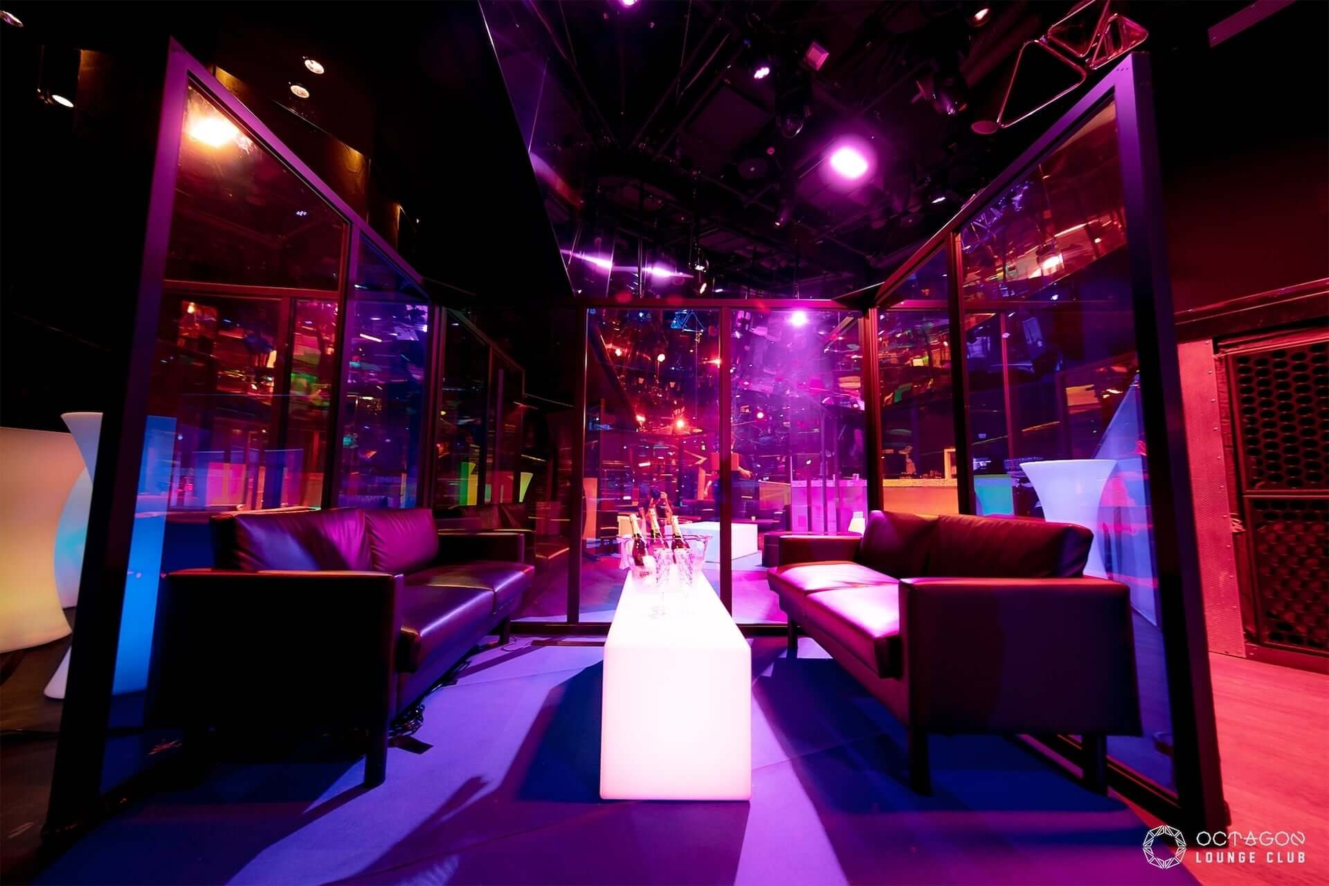 六本木「SEL OCTAGON TOKYO」が日本初のラウンジクラブとしてリニューアルオープン!個室感覚の新たなナイトライフを提案 music201006_sel-octagon-tokyo_6-1920x1280