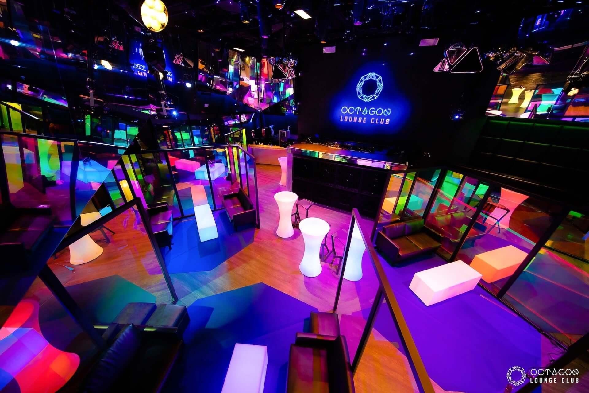 六本木「SEL OCTAGON TOKYO」が日本初のラウンジクラブとしてリニューアルオープン!個室感覚の新たなナイトライフを提案 music201006_sel-octagon-tokyo_14-1920x1280