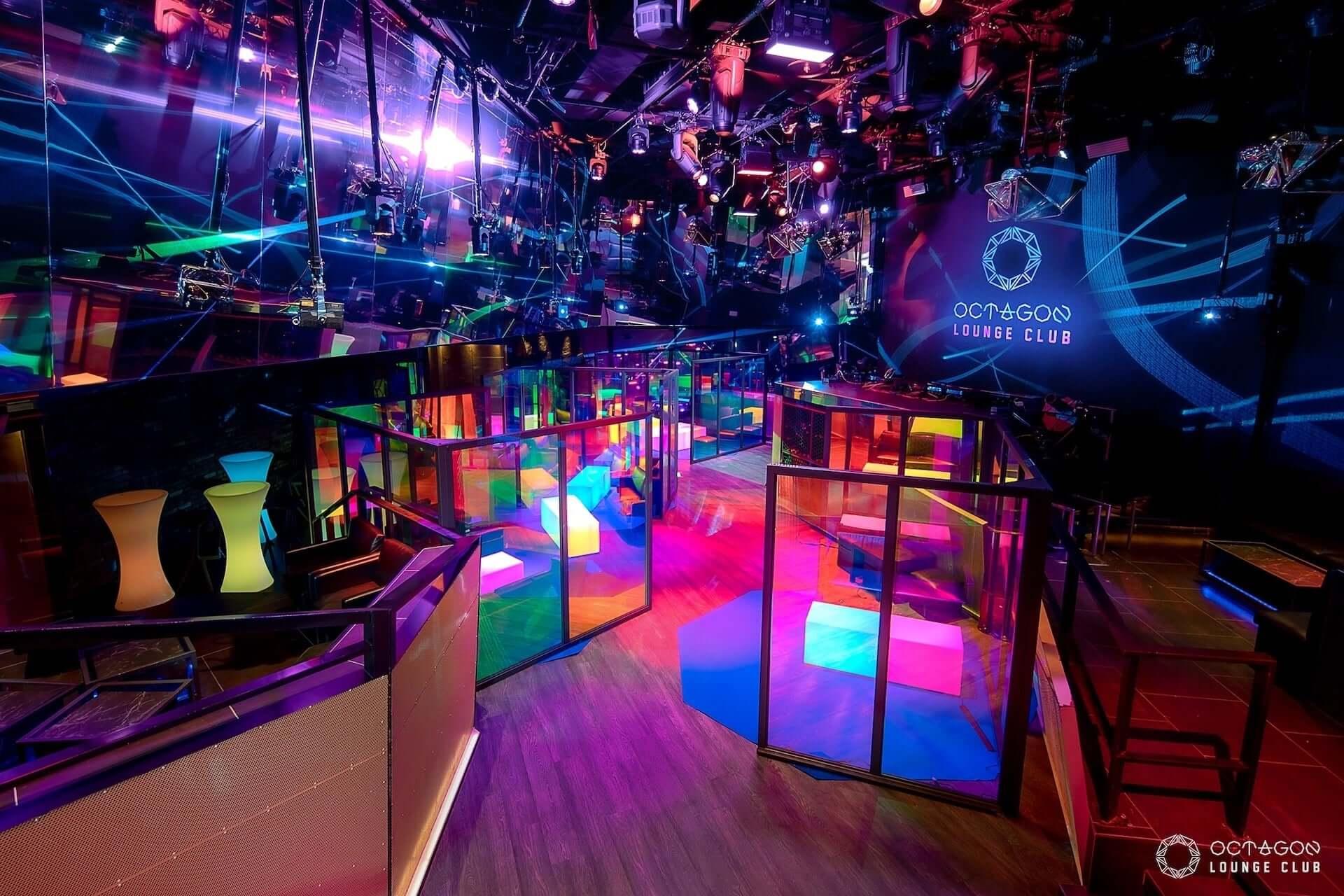 六本木「SEL OCTAGON TOKYO」が日本初のラウンジクラブとしてリニューアルオープン!個室感覚の新たなナイトライフを提案 music201006_sel-octagon-tokyo_1-1-1920x1280