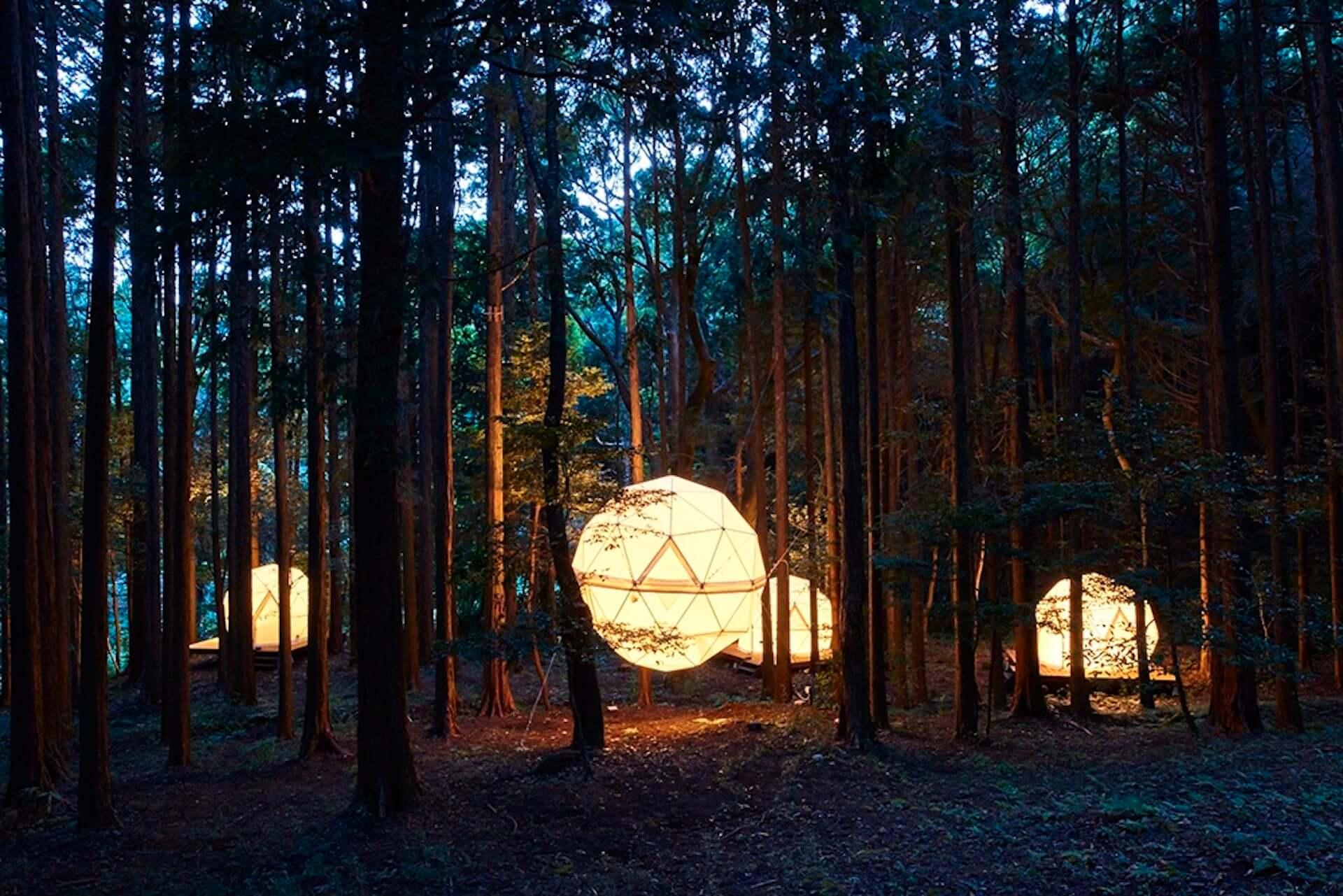 静岡の泊まれる公園「INN THE PARK」にて野外フェス<DISTANCE>が開催決定!DJ Nobu、Soichi Terada、Mars89、Jun Kamodaらが出演 music201006_distance2020_4-1920x1281