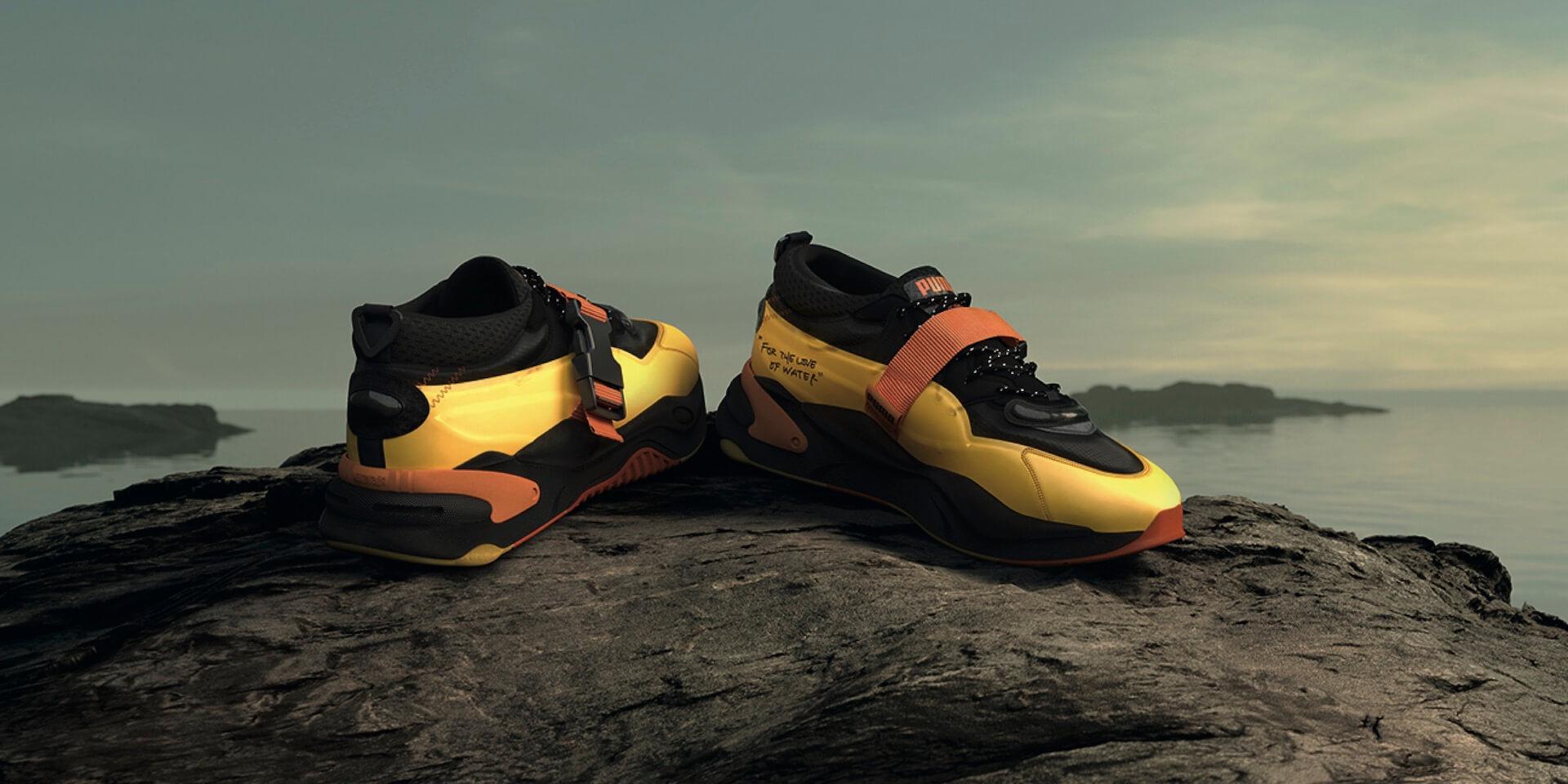 プーマとセントラル・セント・マーチンズのコラボコレクション第2弾「PUMA×CSM」が発売決定!RS-2Kなどをベースにした新作シューズも登場 fashion2020907-pumacms72