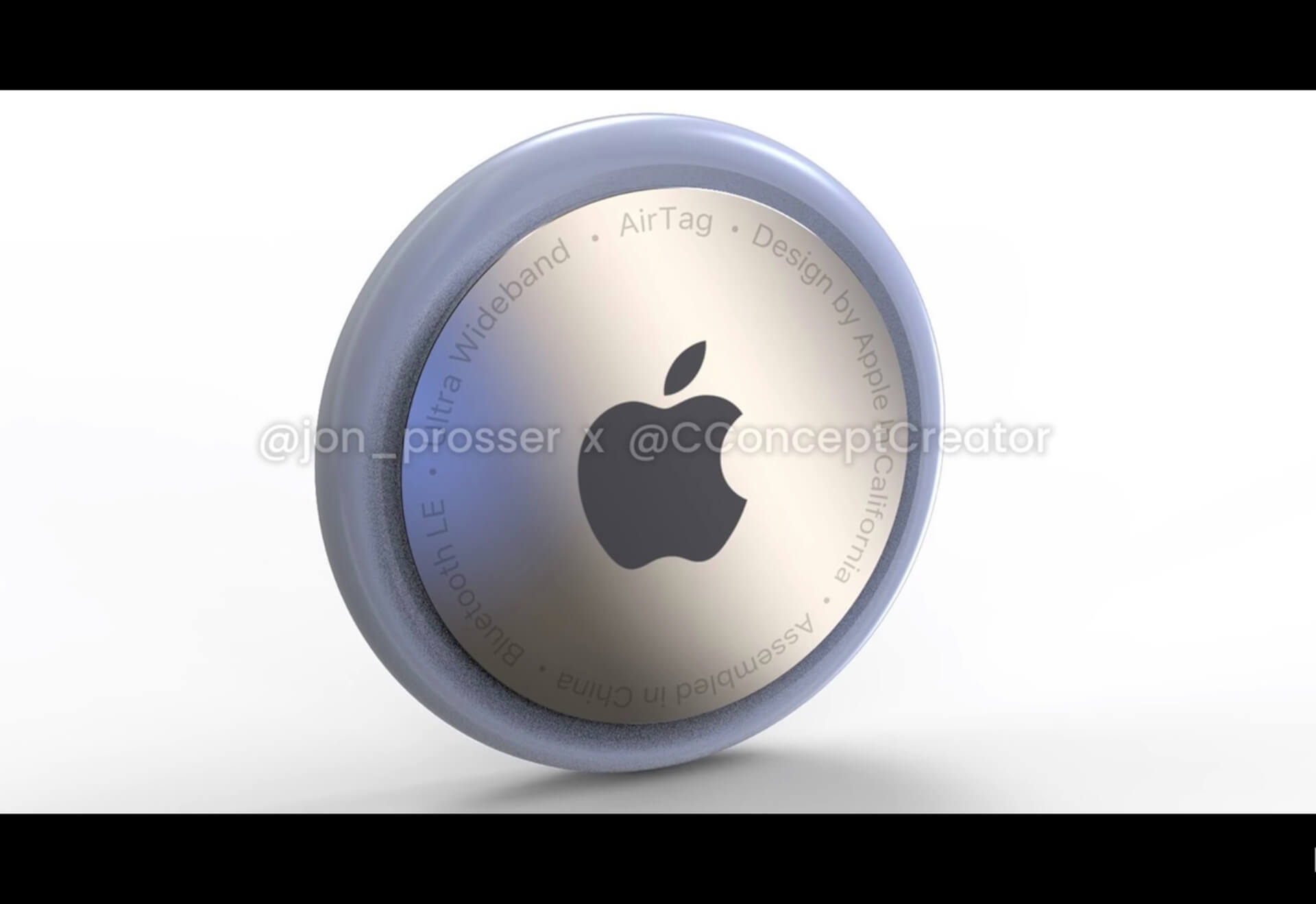 Apple新製品発表イベント<Hi, Speed.>で忘れ物防止タグAirTagも発表か?著名リーカーが示唆 tech201007_airtag_main