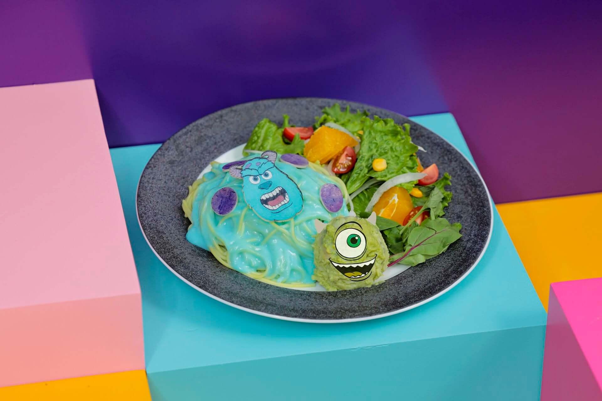 『トイ・ストーリー』25周年記念!ピクサー作品をテーマにしたコンテンツが多数展開&バズ・ライトイヤー初期スケッチも日本初公開 art201008_disney-pixar_13-1920x1280