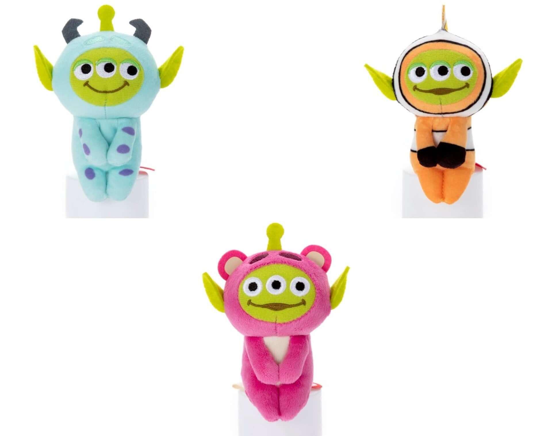 『トイ・ストーリー』25周年記念!ピクサー作品をテーマにしたコンテンツが多数展開&バズ・ライトイヤー初期スケッチも日本初公開 art201008_disney-pixar_18-1920x1515