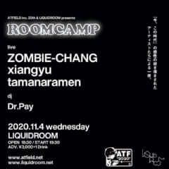 ROOMCAMP