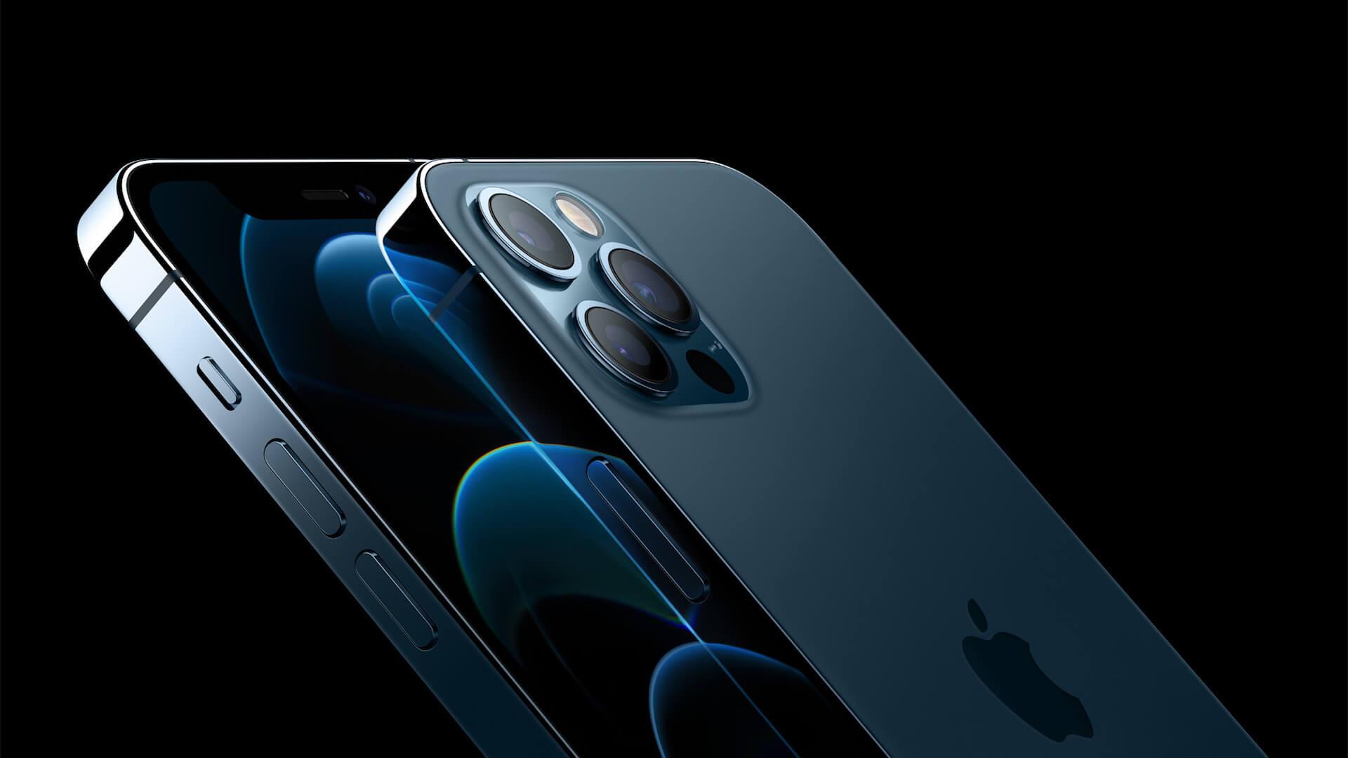 5G対応のiPhone 12シリーズがついに発表!新デザイン、A14 Bionicチップ、MagSafeなど特長をおさらい tech201014_iphone12_1