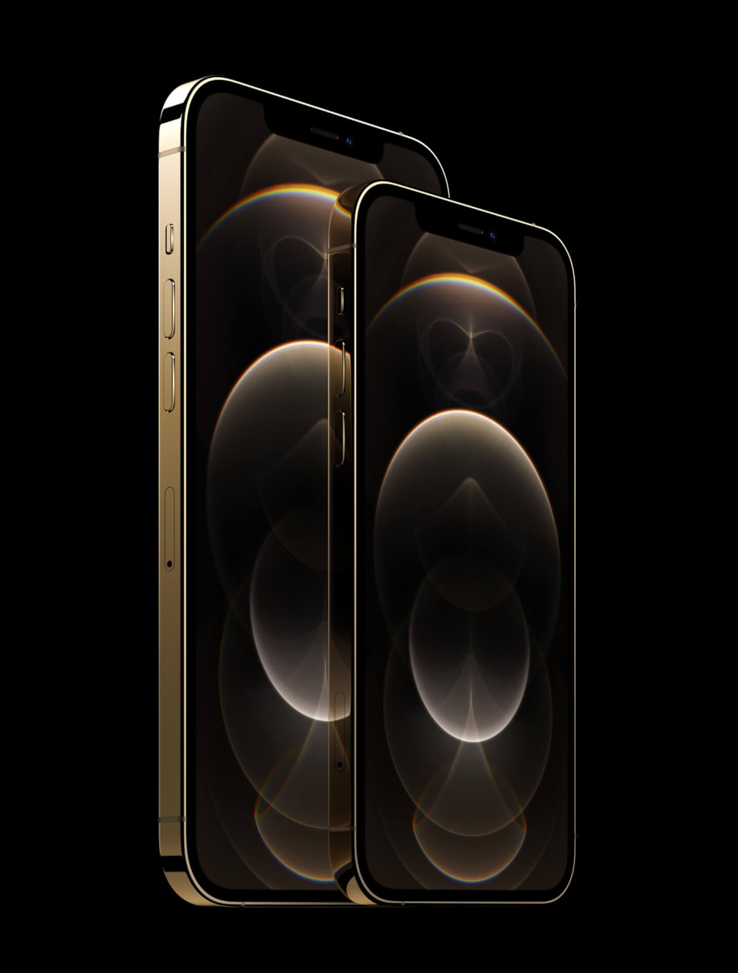 5G対応のiPhone 12シリーズがついに発表!新デザイン、A14 Bionicチップ、MagSafeなど特長をおさらい tech201014_iphone12_3