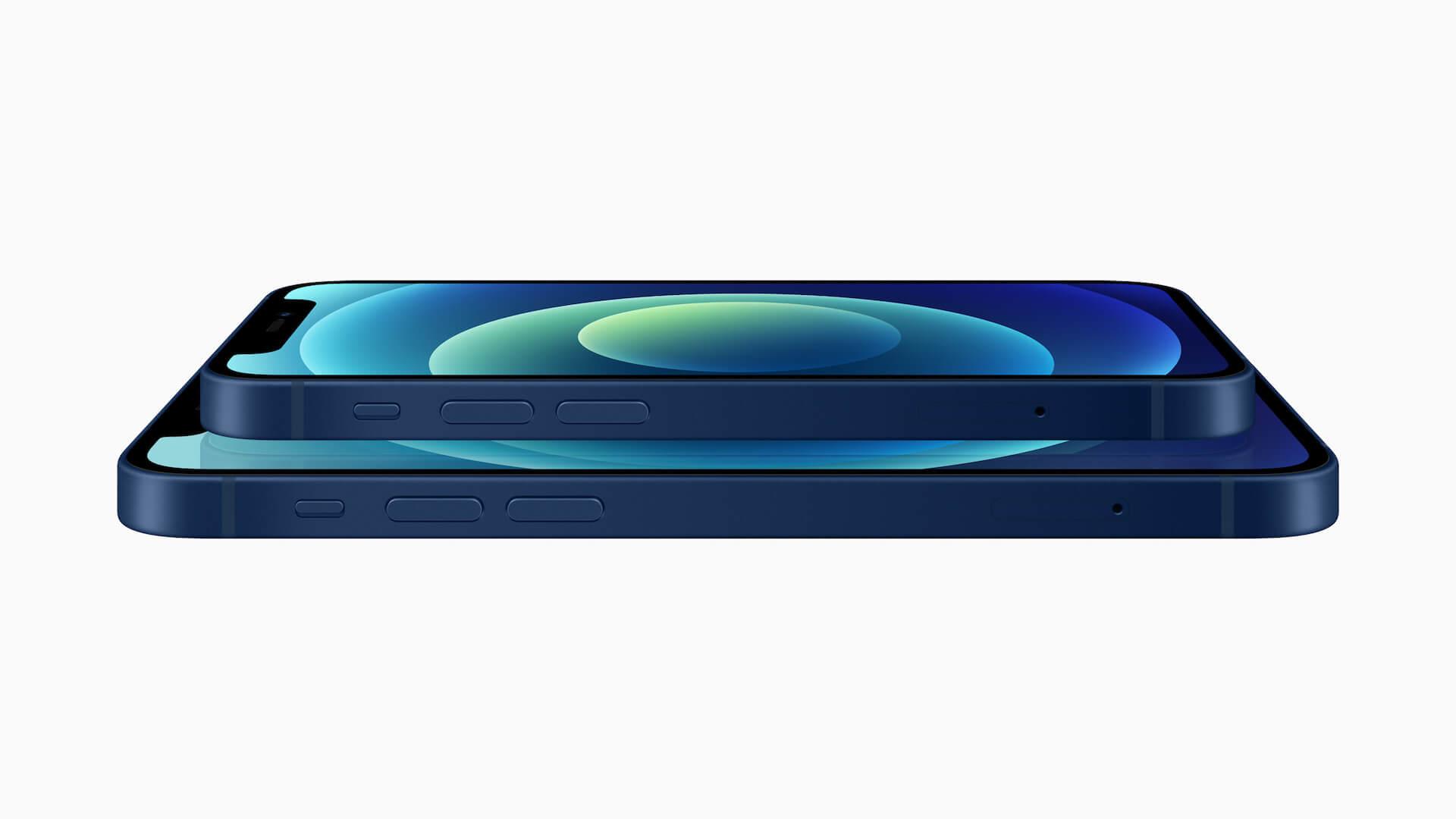 5G対応のiPhone 12シリーズがついに発表!新デザイン、A14 Bionicチップ、MagSafeなど特長をおさらい tech201014_iphone12_5