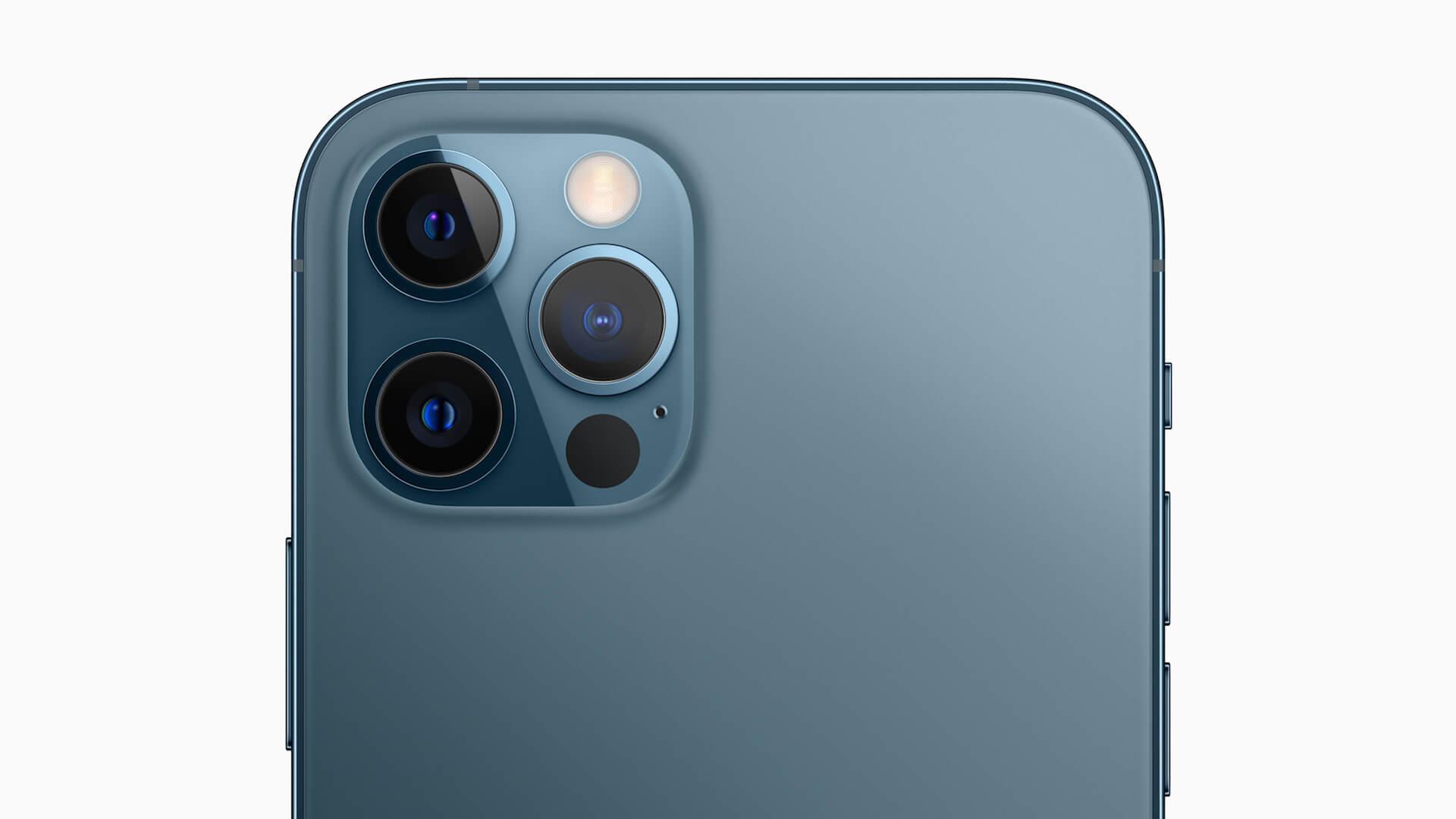 5G対応のiPhone 12シリーズがついに発表!新デザイン、A14 Bionicチップ、MagSafeなど特長をおさらい tech201014_iphone12_7
