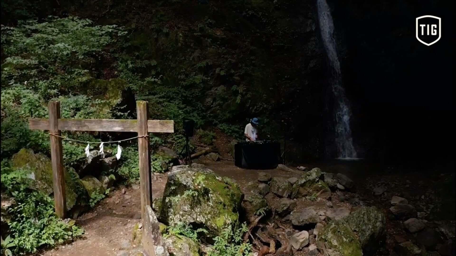 J.A.K.A.M.、Kaoru Inoue、starRoらが日本の自然遺産・文化遺産から音楽を発信!YouTubeチャンネル「THAT IS GOOD」が開設 art201014_thatisgood_6-1920x1080