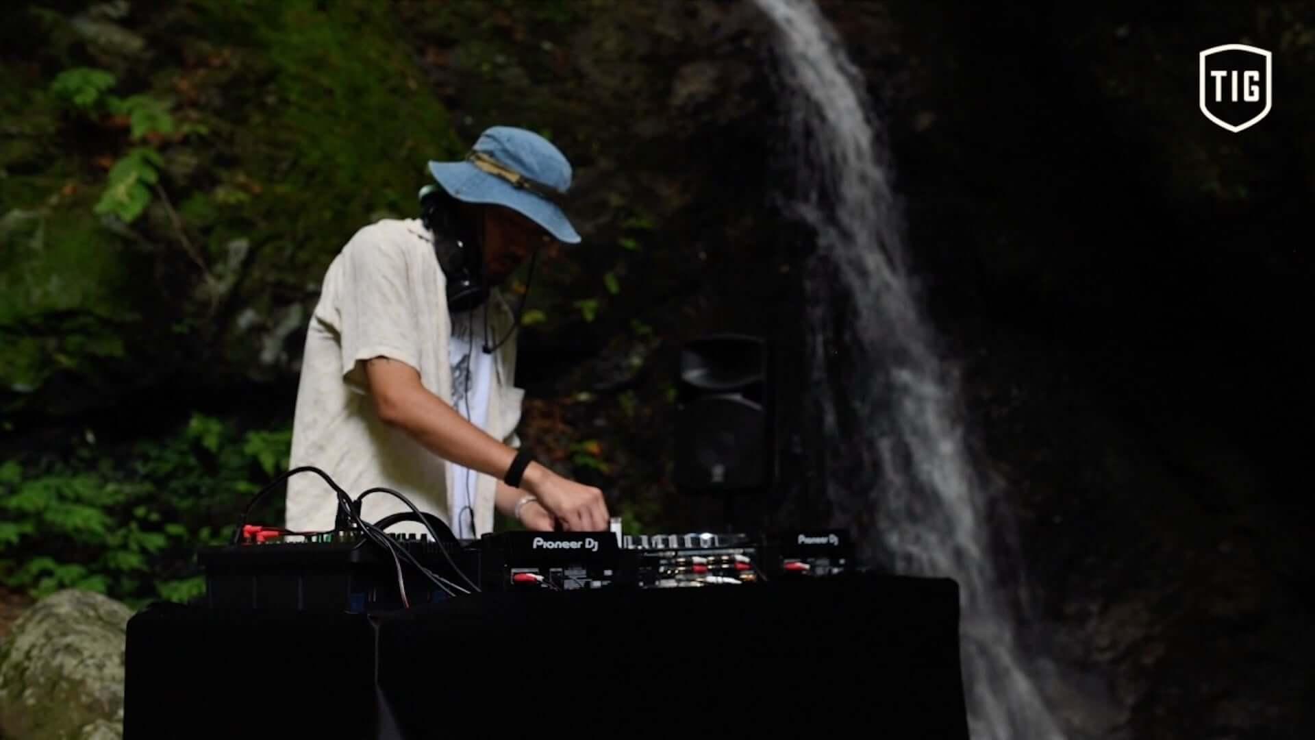 J.A.K.A.M.、Kaoru Inoue、starRoらが日本の自然遺産・文化遺産から音楽を発信!YouTubeチャンネル「THAT IS GOOD」が開設 art201014_thatisgood_12-1920x1080