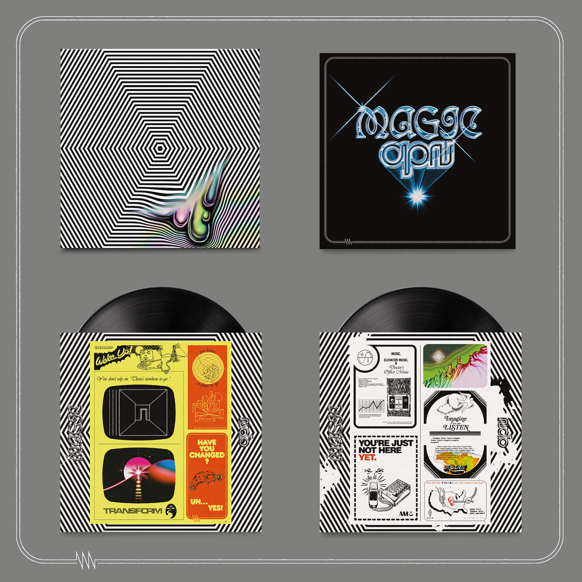 "Oneohtrix Point Never最新作『Magic Oneohtrix Point Never』から先行シングル""Long Road Home""のMVが公開! music201014_opn_7"