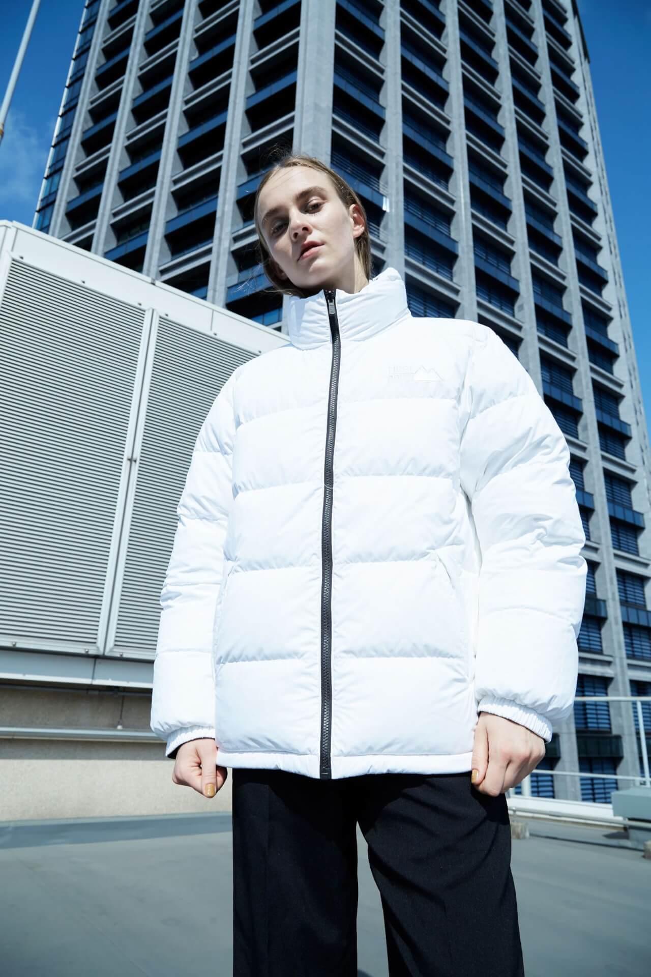 FIRST DOWNの別注アウターがセレクトショップ・styling/から発売決定!フードコート、ボアブルゾン、リバーシブルダウンの3型 fashion2020915-firstdown3