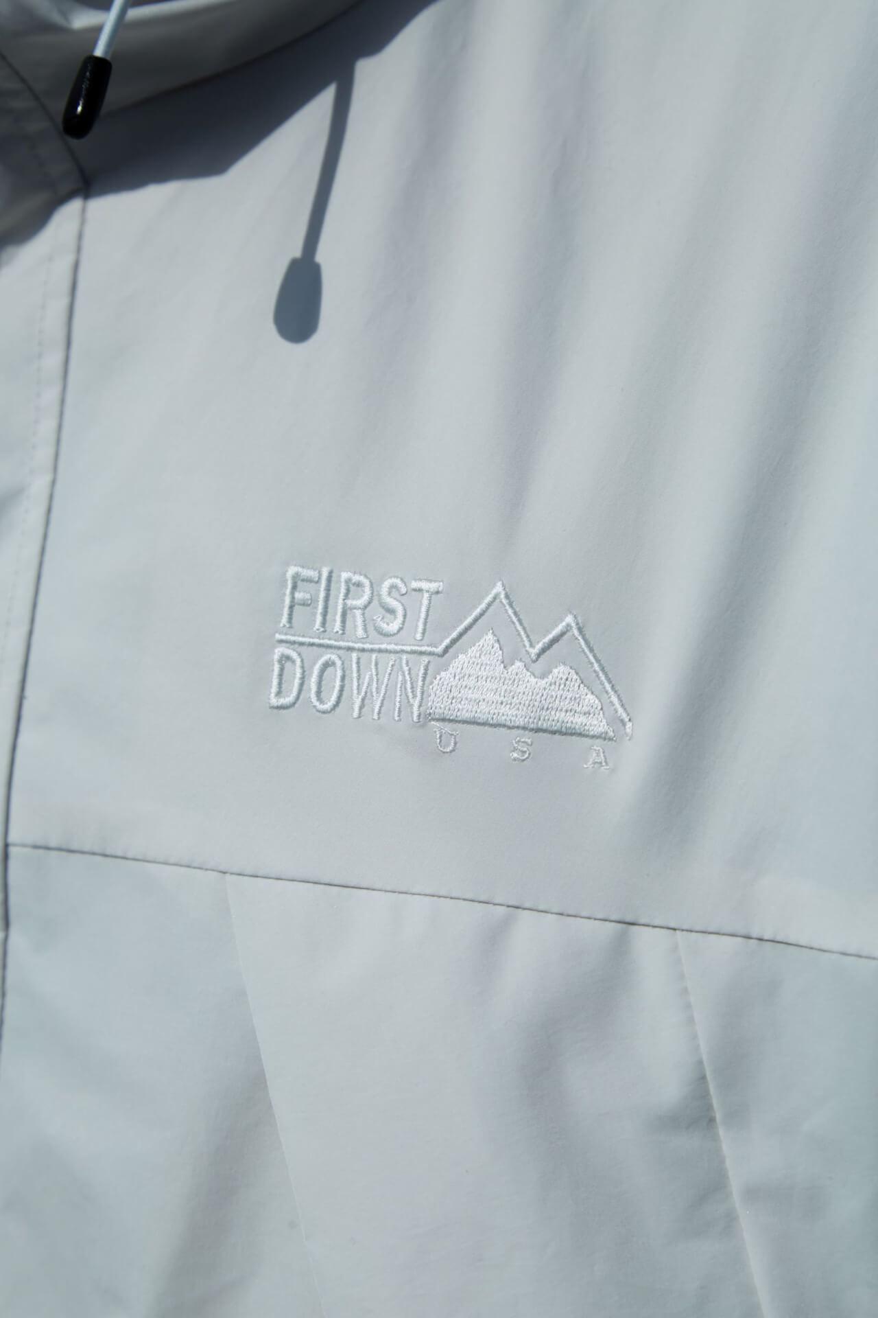 FIRST DOWNの別注アウターがセレクトショップ・styling/から発売決定!フードコート、ボアブルゾン、リバーシブルダウンの3型 fashion2020915-firstdown4
