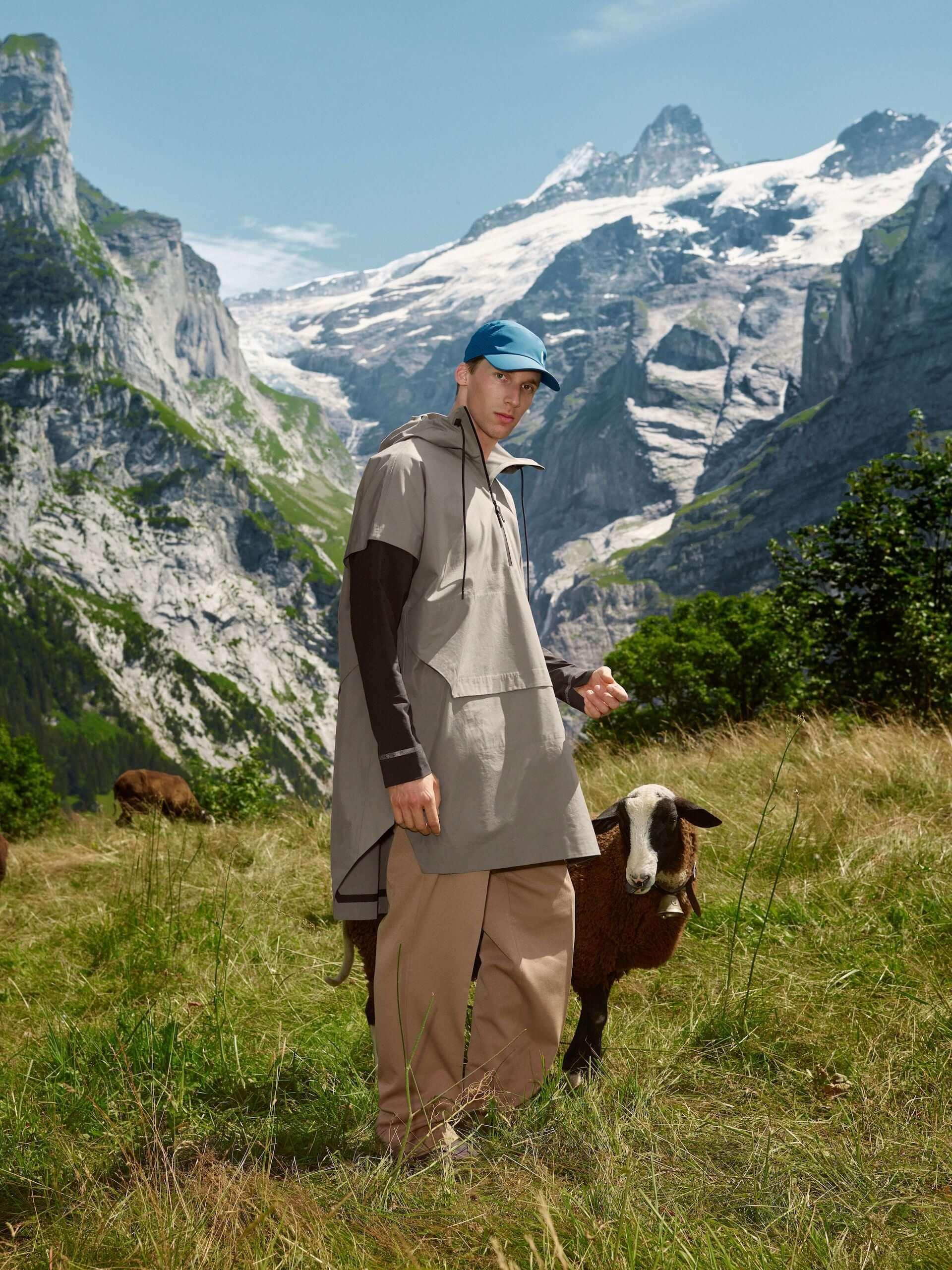 スイス発ブランド「On」が世界600着限定のハイエンドジャケットを発売!環境に配慮したオーガニックコットンを使用 lf201015_on-jacket_2-1920x2561
