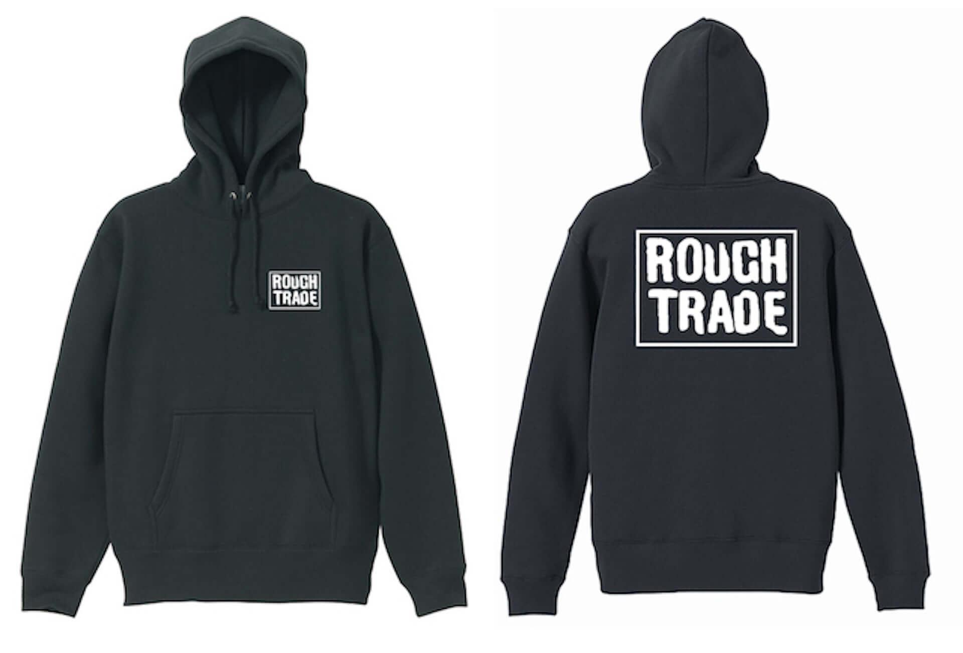 〈Rough Trade Records〉の特別展示が代官山蔦屋書店にて開催決定!ジェフ・トラヴィスが選んだ名盤など展示&新作グッズも販売 music201015_roughtrade-tsite_4-1920x1302