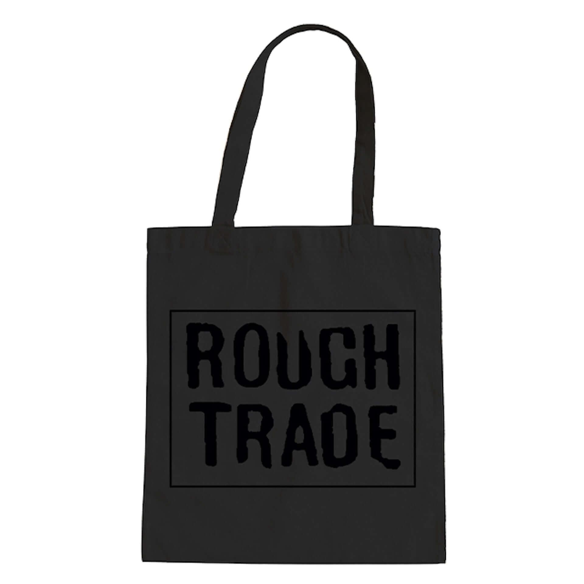 〈Rough Trade Records〉の特別展示が代官山蔦屋書店にて開催決定!ジェフ・トラヴィスが選んだ名盤など展示&新作グッズも販売 music201015_roughtrade-tsite_8-1920x1920