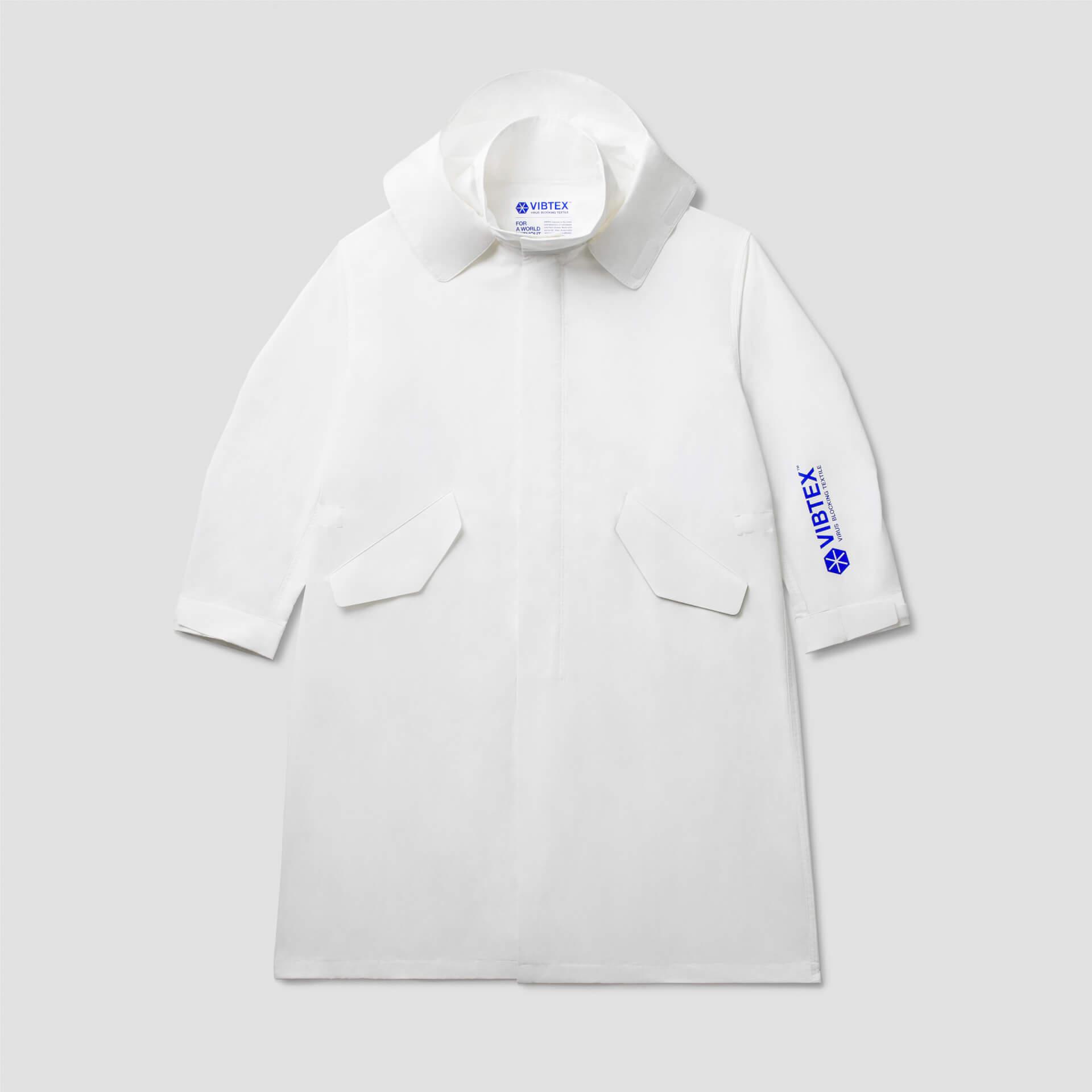 日本初の抗ウイルス機能を備えたアイテムが満載!「VIBTEX™」が誕生&コンセプトビジュアルにchelmico就任 fashion2020910-vibtex37
