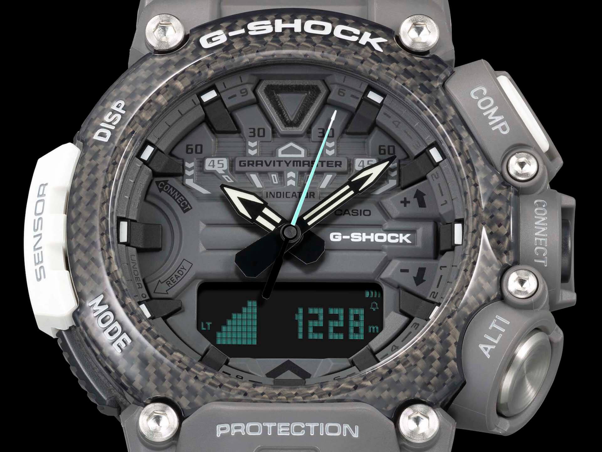 G-SHOCKのアビエーションウオッチシリーズ「GR-B200」と世界最古の空軍ROYAL AIR FORCEのコラボモデルが誕生! tech201015_g_shock_17