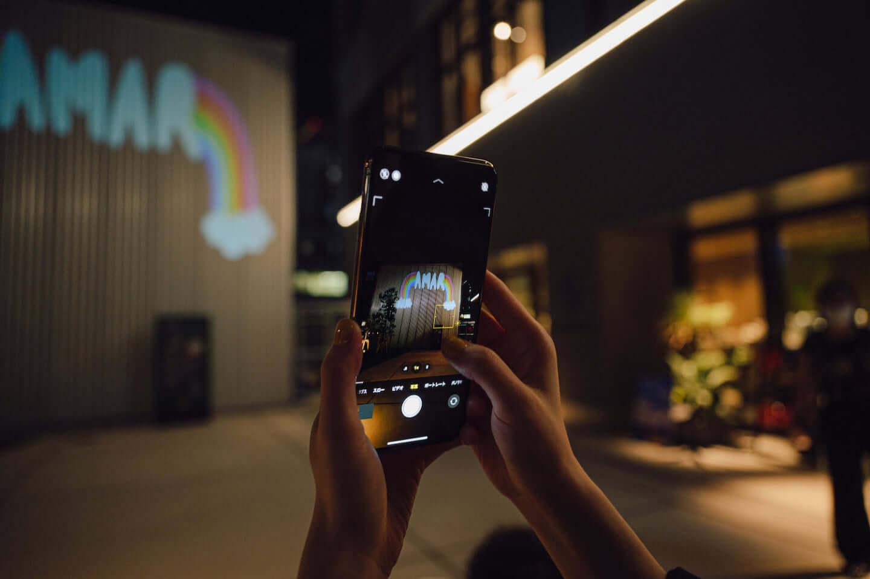 自転車がアートを運び、風景が変わる。文化庁メディア芸術祭とMAPP_が提案する街のインスタレーション art0916_mapp_tokyo_10-1440x958