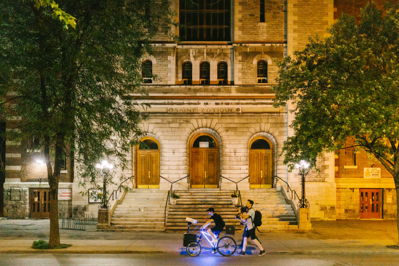 自転車がアートを運び、風景が変わる。文化庁メディア芸術祭とMAPP_が提案する街のインスタレーション art0916_mapp_tokyo_13-1440x960