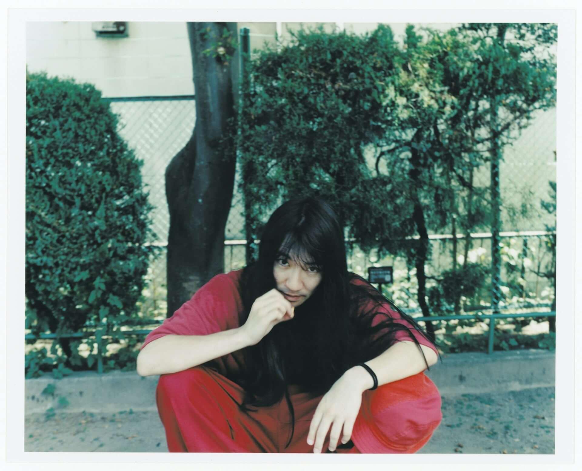 GEZANのマヒトゥ・ザ・ピーポーが初のエッセイ集『ひかりぼっち』を発売決定!刊行記念トークショーには佐内正史、燃え殻も参加 art201016_hikaribocchi_2-1920x1552