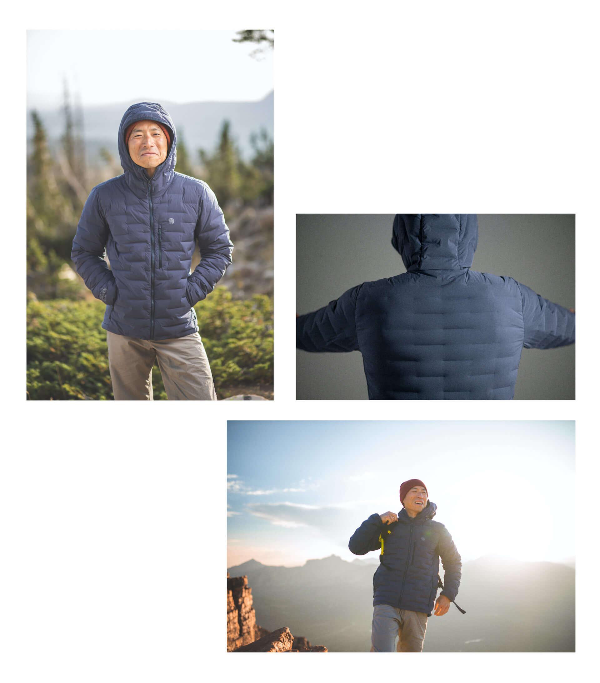 マウンテンハードウェアが縫い目の無いダウンジャケット「Super/DS Strechdown」を発売!クライミング用、ウィメンズモデルなど多数展開 lf201016_mountain-hardwear_2-1920x2186