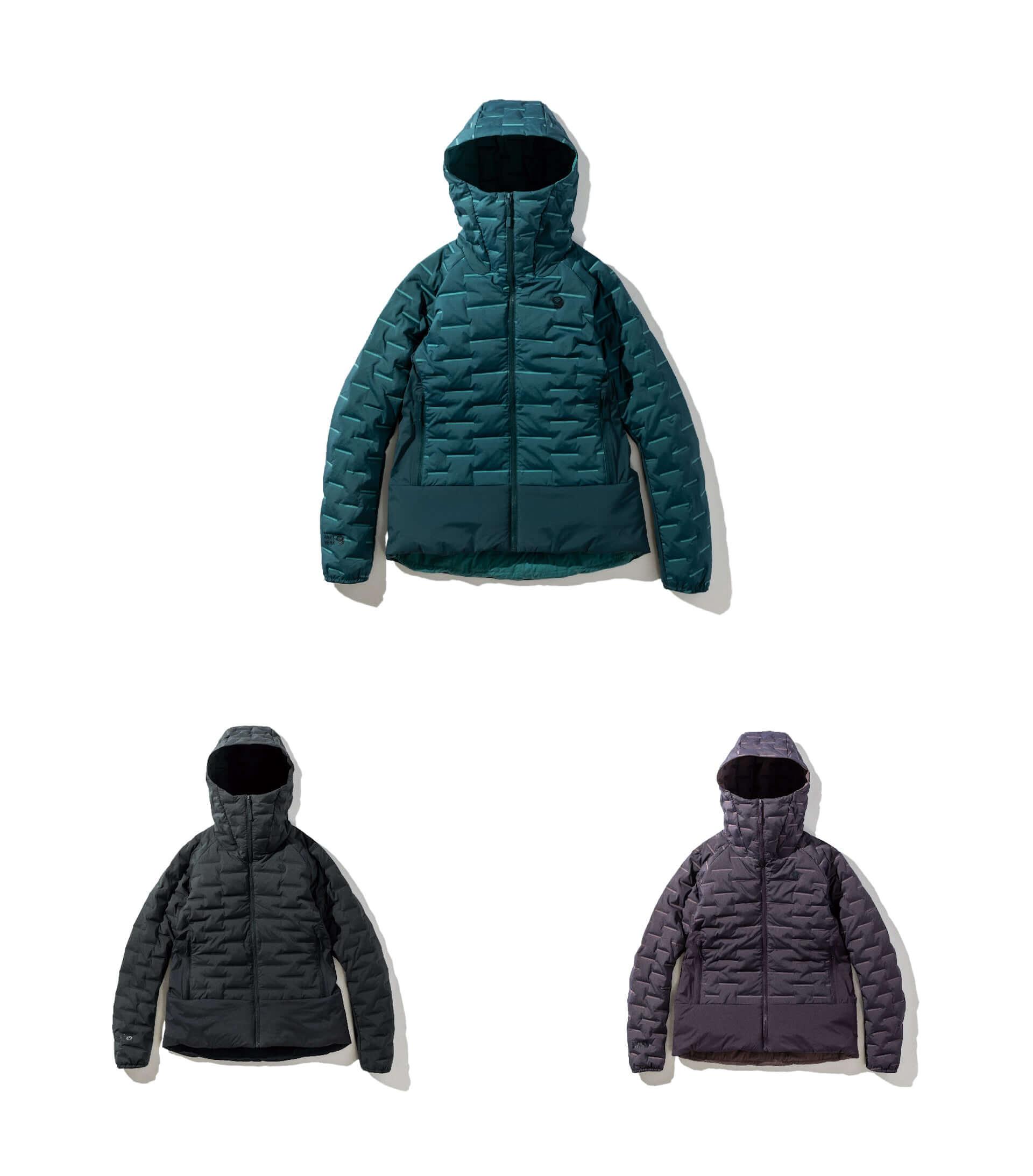 マウンテンハードウェアが縫い目の無いダウンジャケット「Super/DS Strechdown」を発売!クライミング用、ウィメンズモデルなど多数展開 lf201016_mountain-hardwear_6-1920x2186